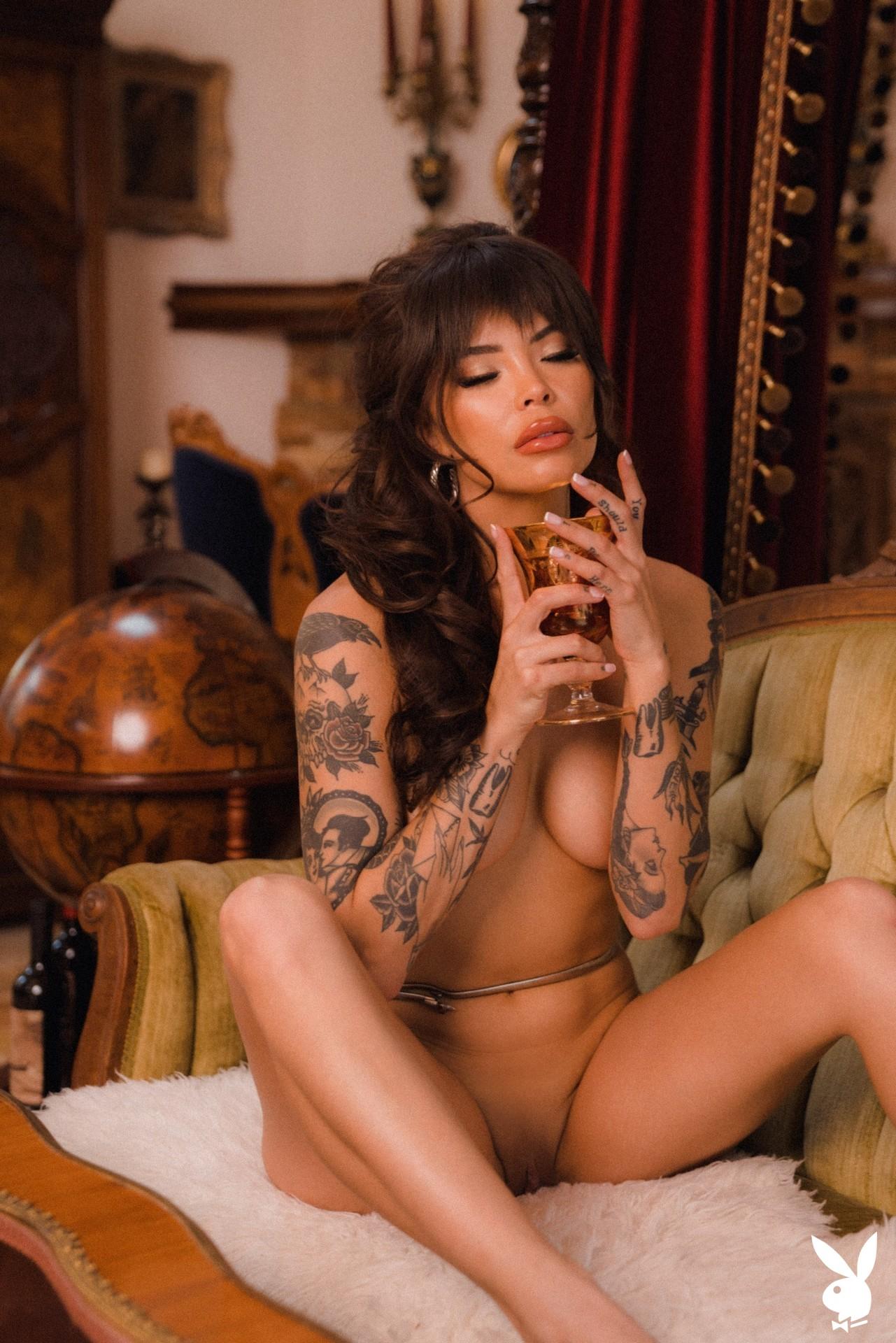 Emma Jade Is Wild Inside Playboy Plus (40)