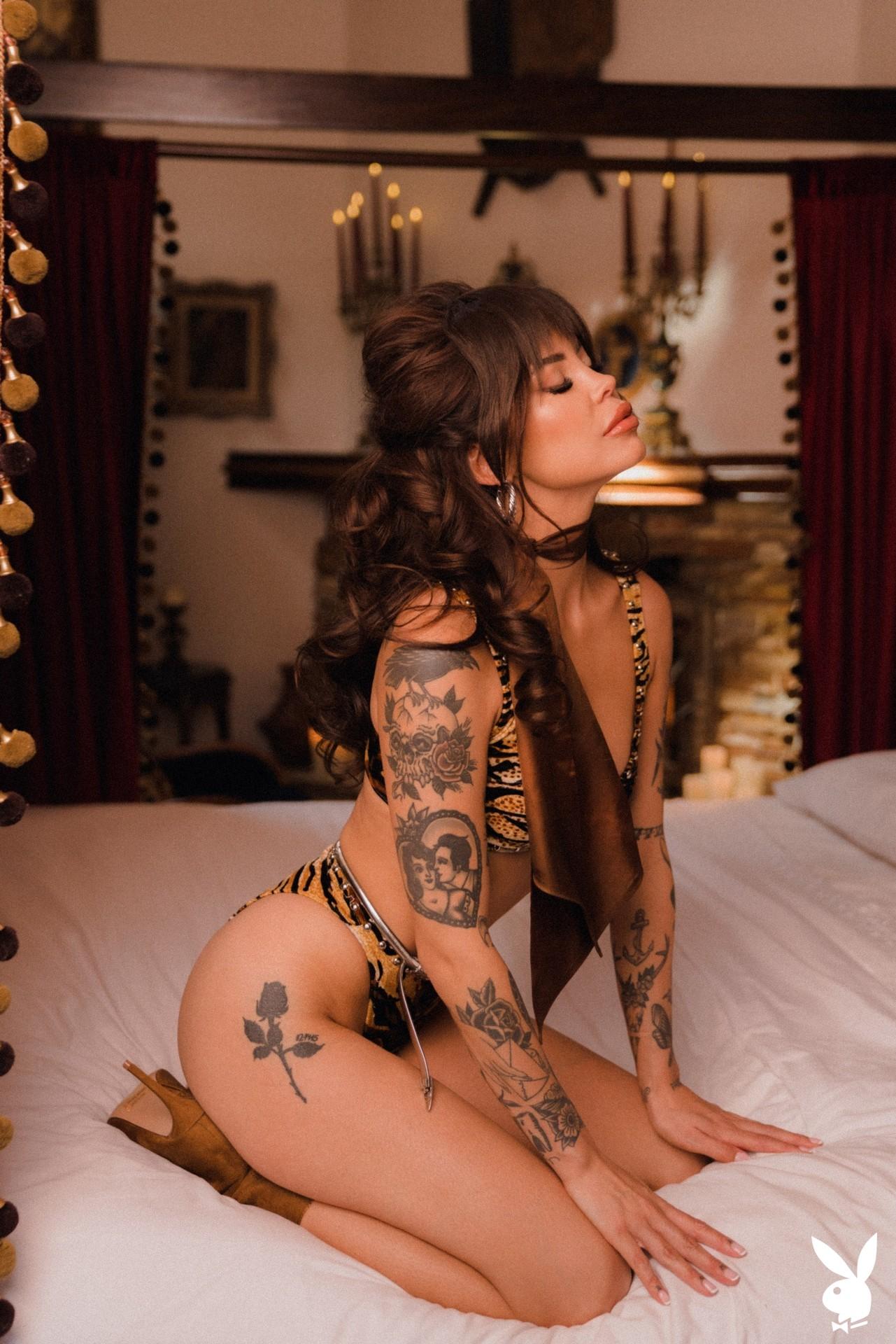 Emma Jade Is Wild Inside Playboy Plus (5)