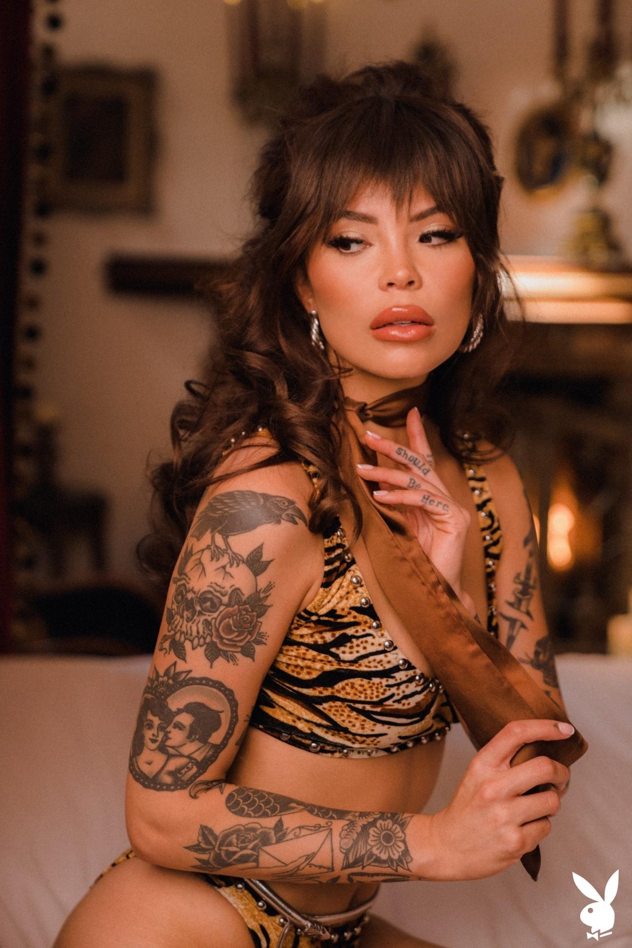 Emma Jade Is Wild Inside Playboy Plus (6)