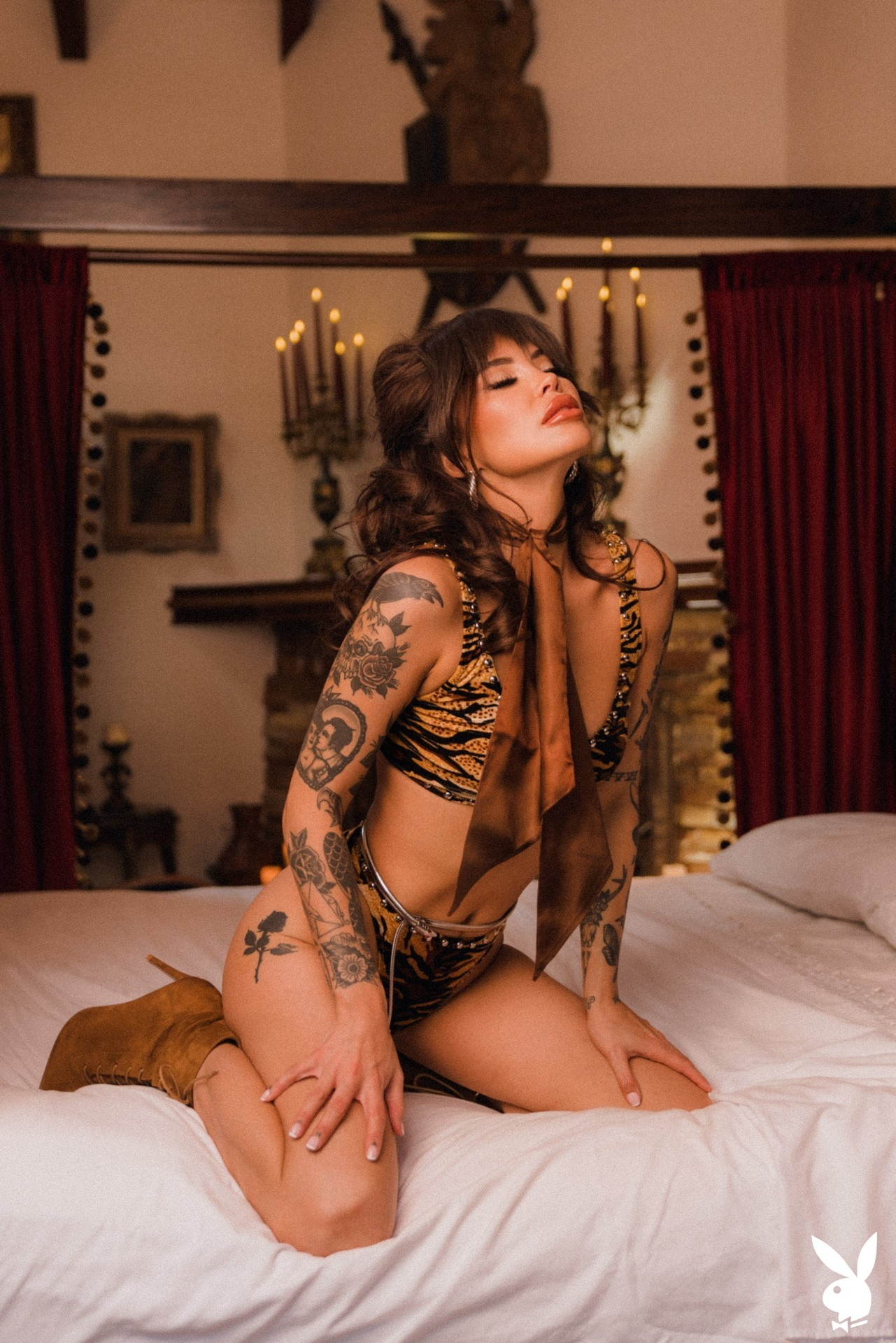 Emma Jade Is Wild Inside Playboy Plus (7)