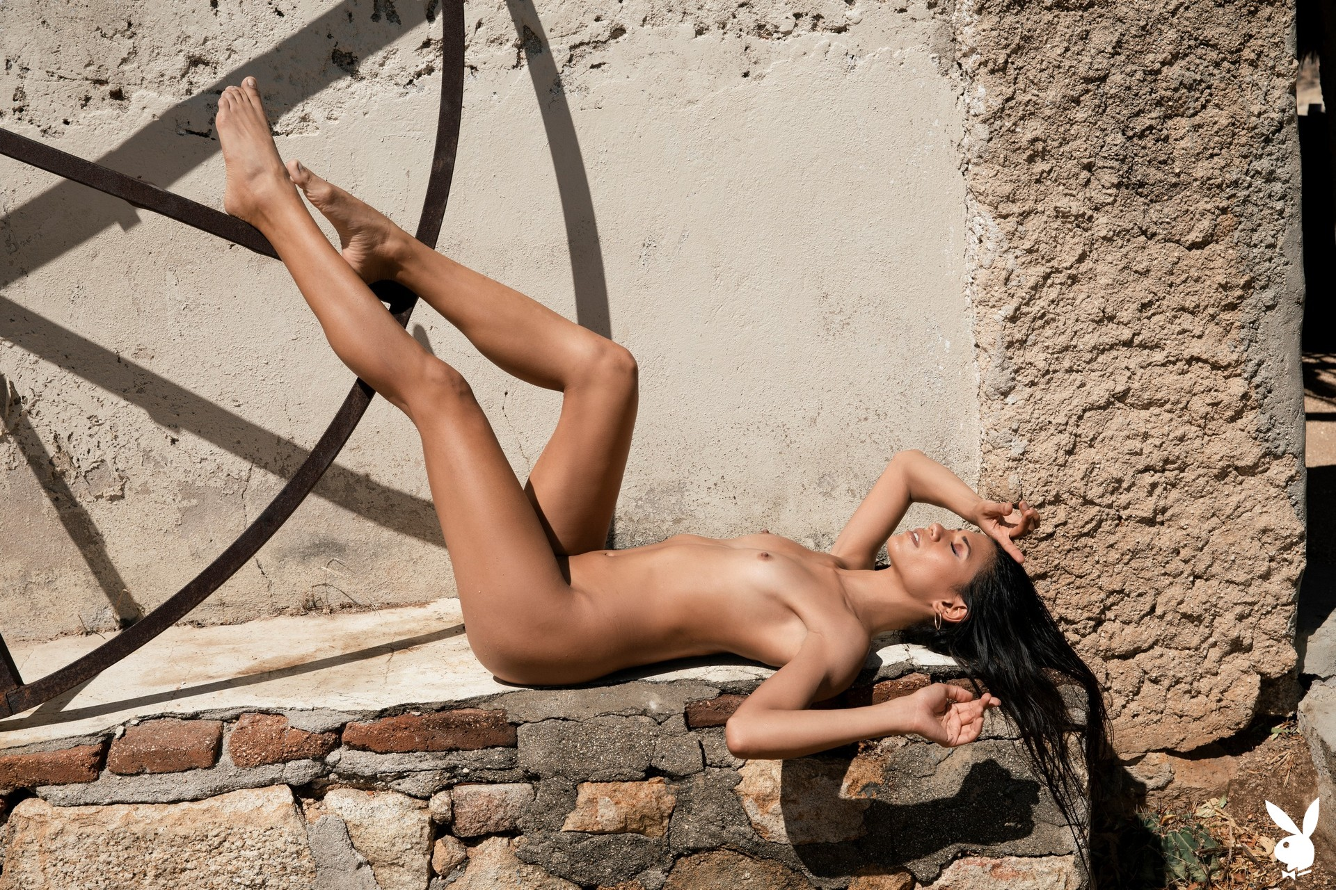 Hannah Le In Unknown Territory Playboy Plus (16)
