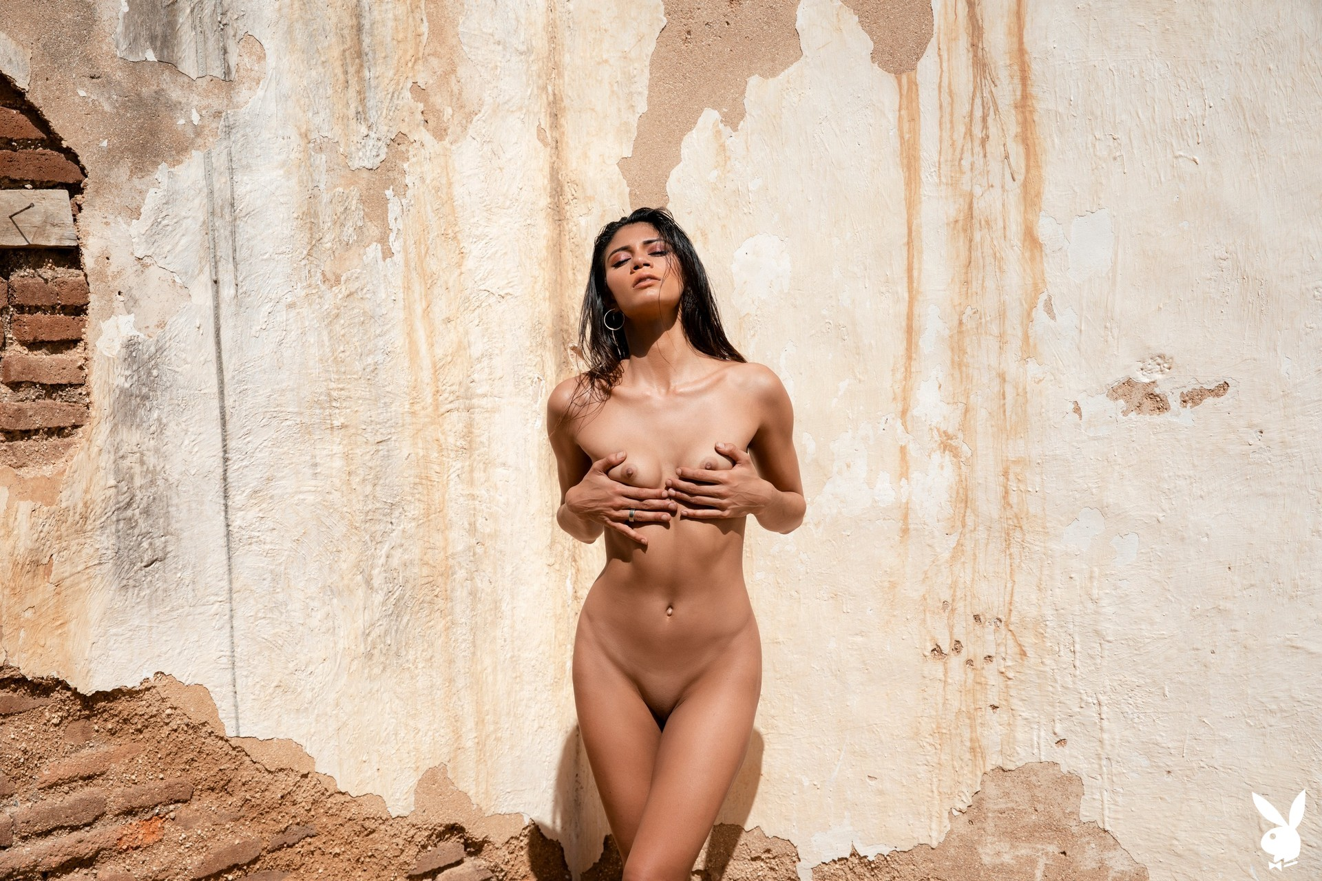 Hannah Le In Unknown Territory Playboy Plus (20)