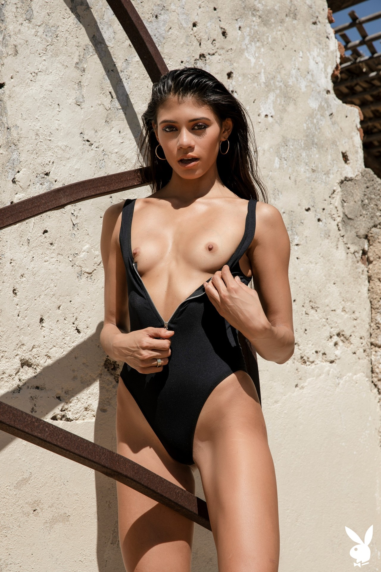 Hannah Le In Unknown Territory Playboy Plus (8)