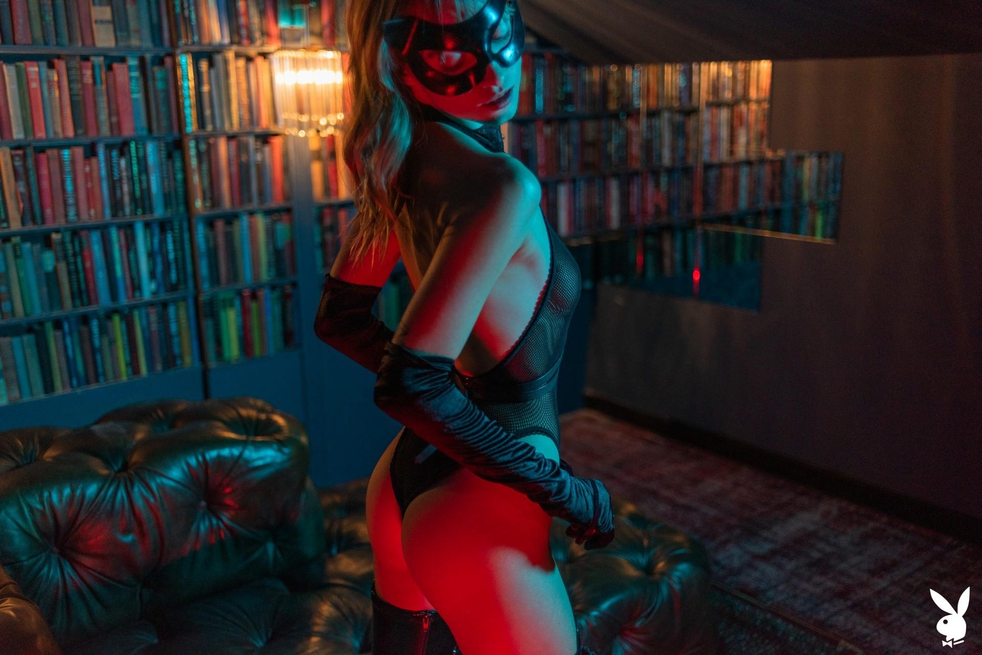 Nastasia Celeste In Dominant Nature Playboy Plus (11)