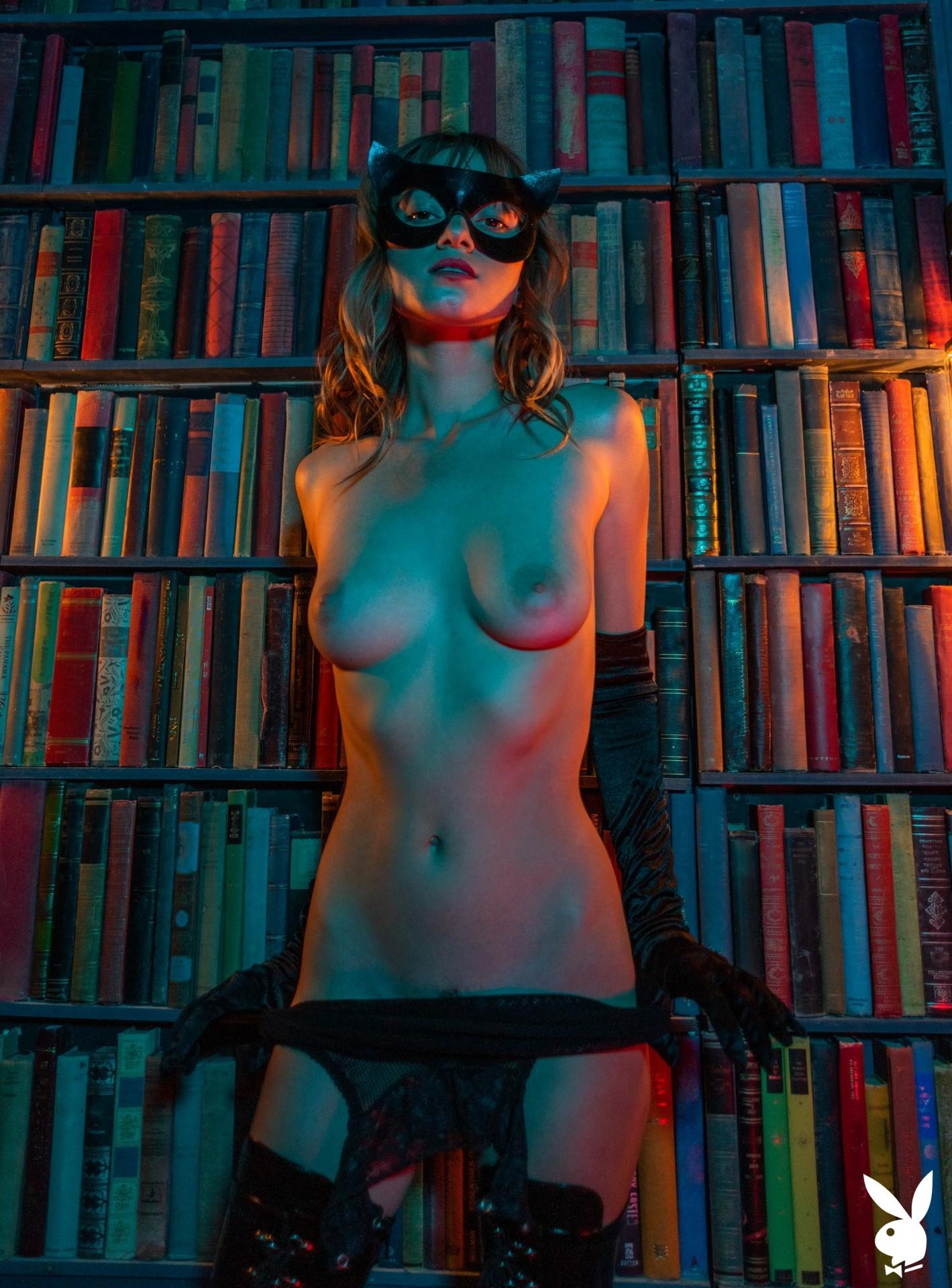 Nastasia Celeste In Dominant Nature Playboy Plus (17)