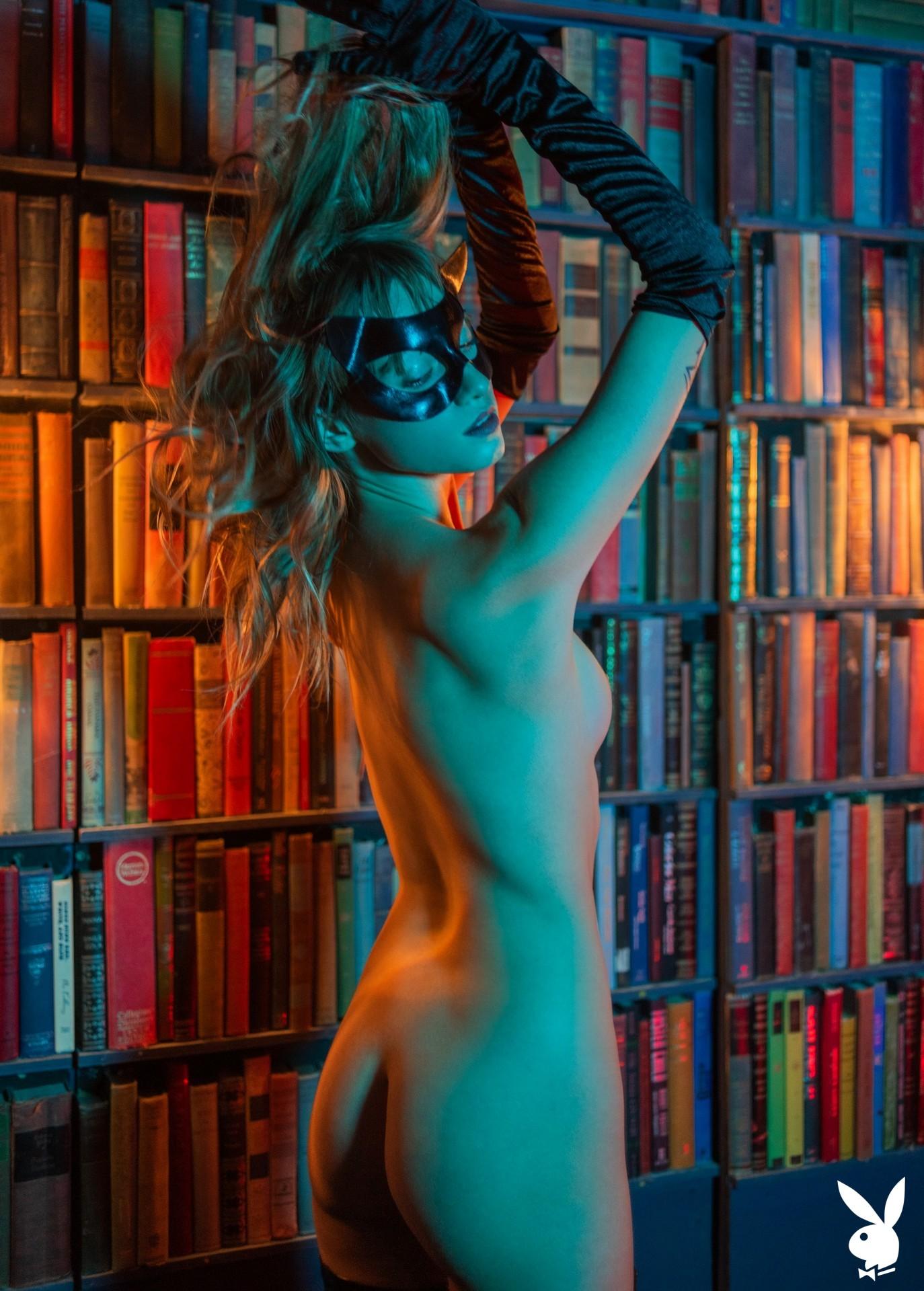 Nastasia Celeste In Dominant Nature Playboy Plus (18)