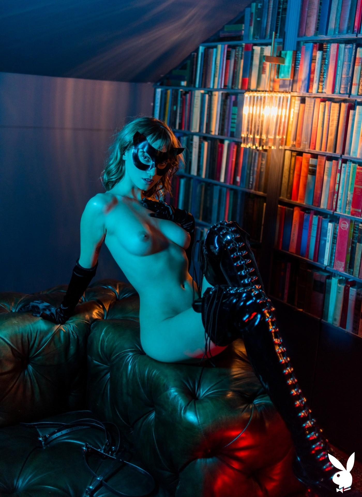 Nastasia Celeste In Dominant Nature Playboy Plus (19)