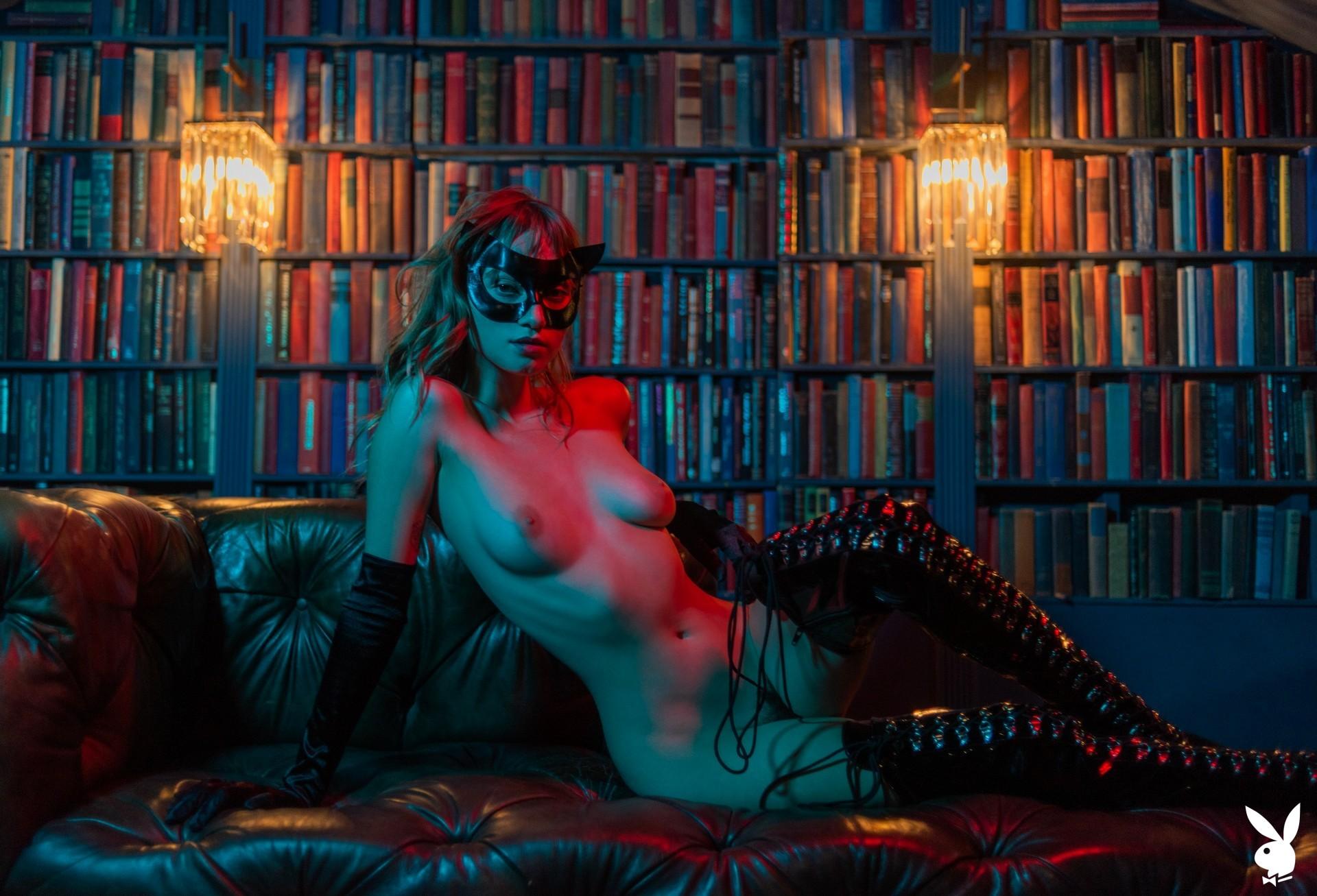 Nastasia Celeste In Dominant Nature Playboy Plus (22)
