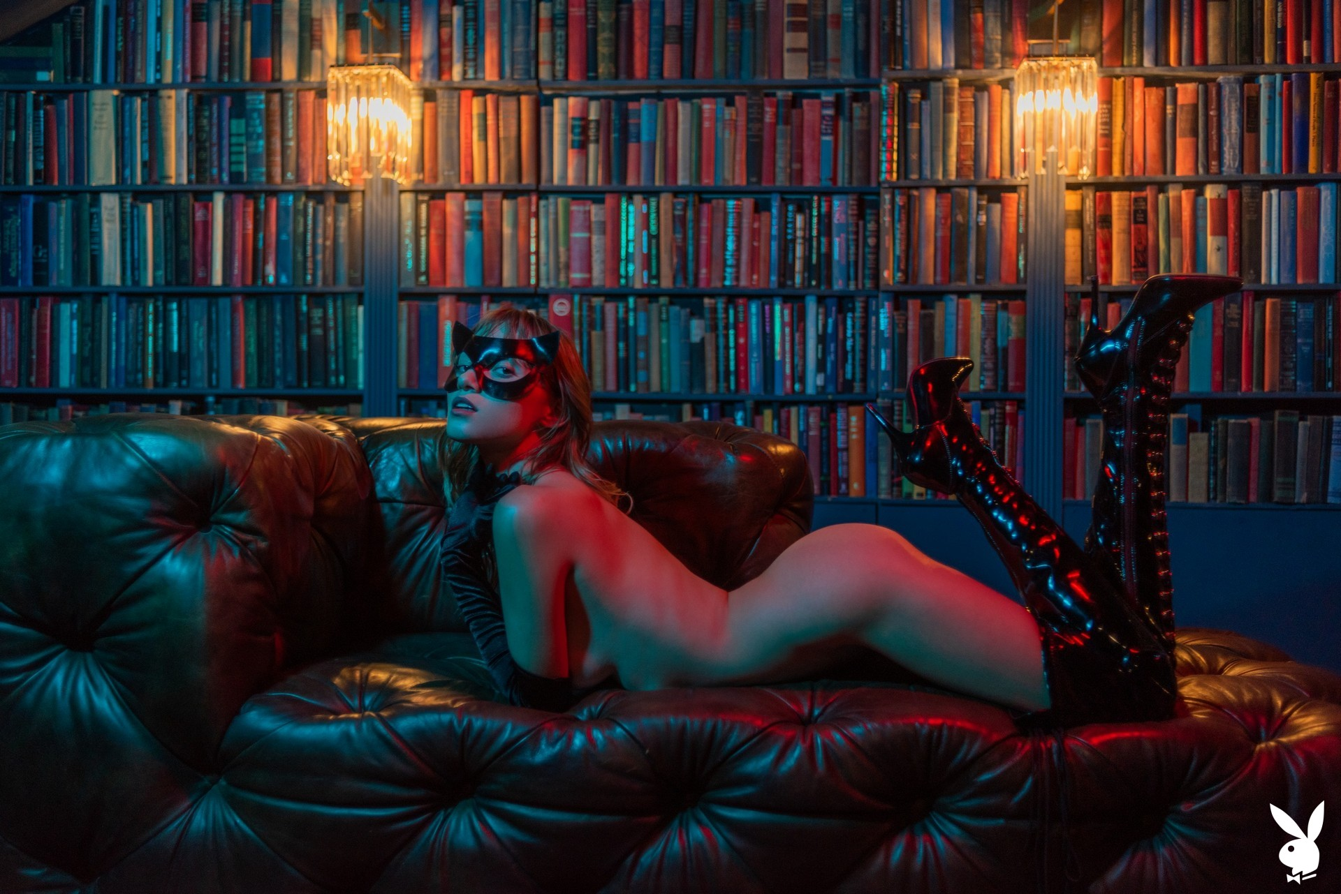 Nastasia Celeste In Dominant Nature Playboy Plus (23)
