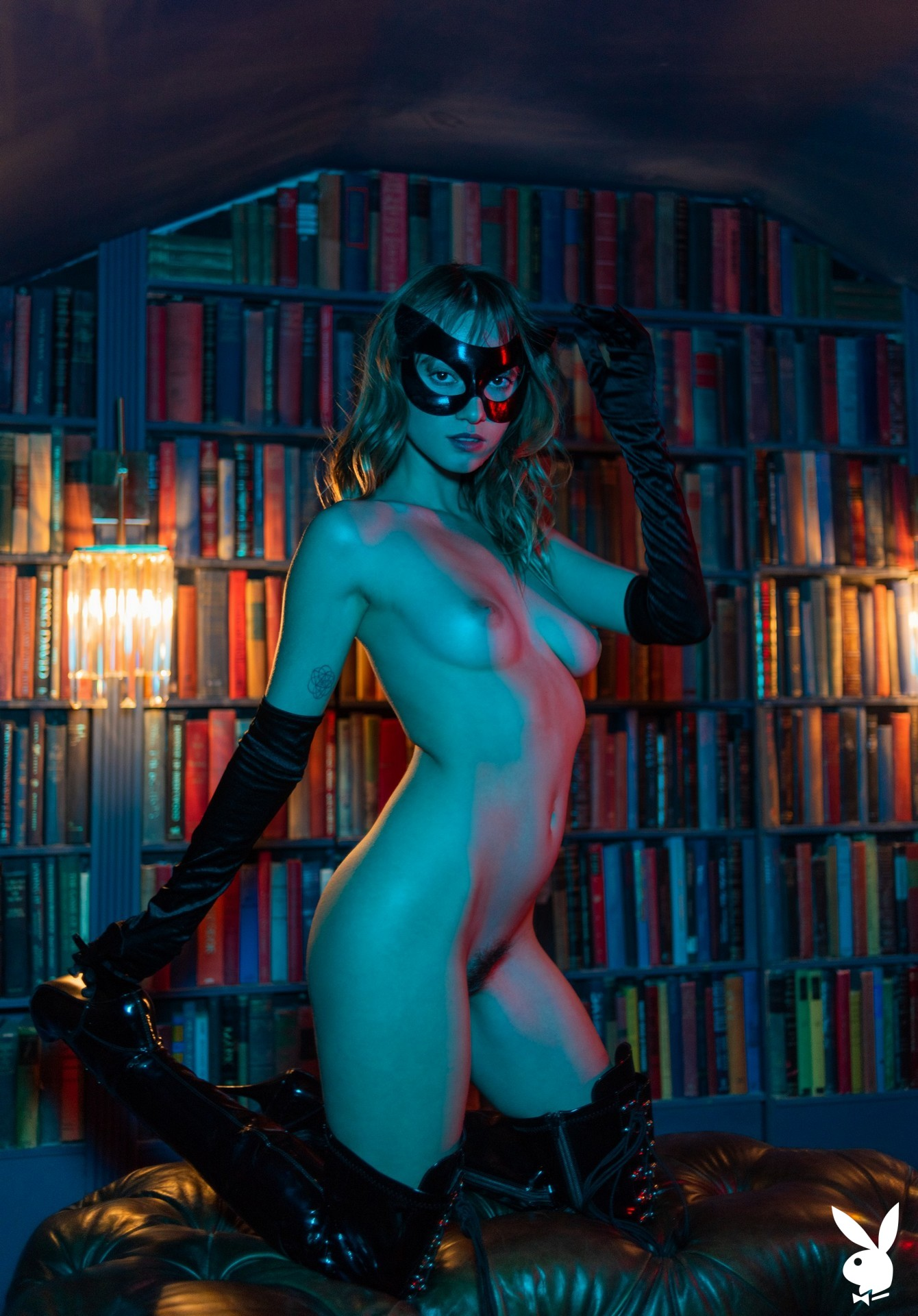 Nastasia Celeste In Dominant Nature Playboy Plus (24)