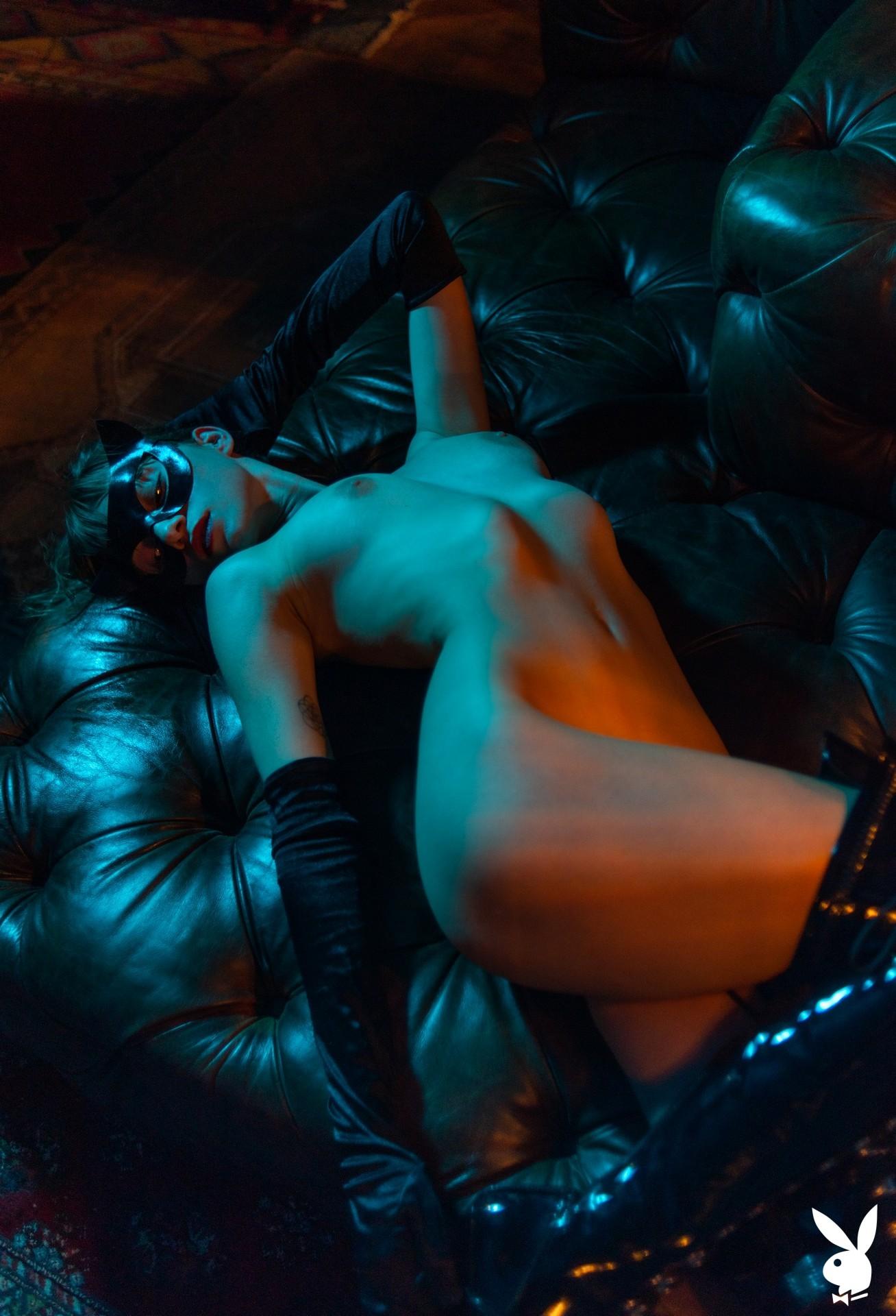Nastasia Celeste In Dominant Nature Playboy Plus (28)