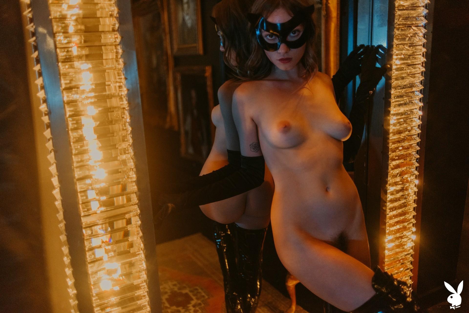 Nastasia Celeste In Dominant Nature Playboy Plus (31)