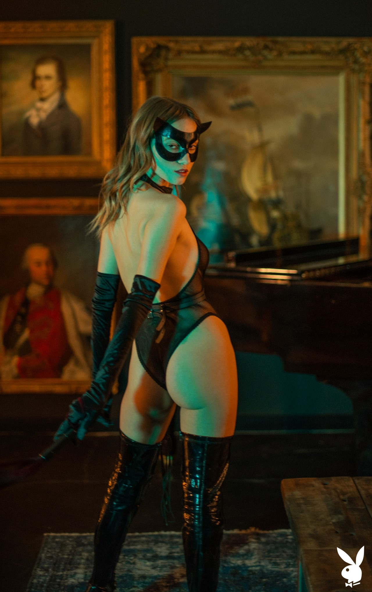 Nastasia Celeste In Dominant Nature Playboy Plus (9)