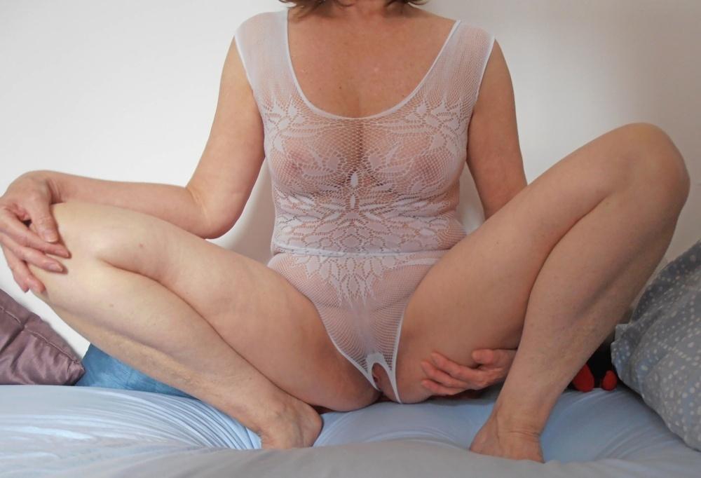 Ellinida Milf Hot Selfies Koursaros (5)