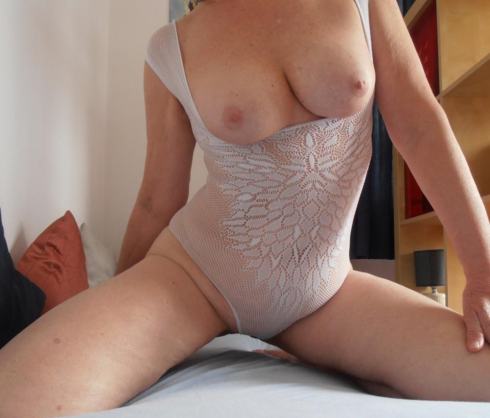 Ellinida Milf Hot Selfies Koursaros (8)