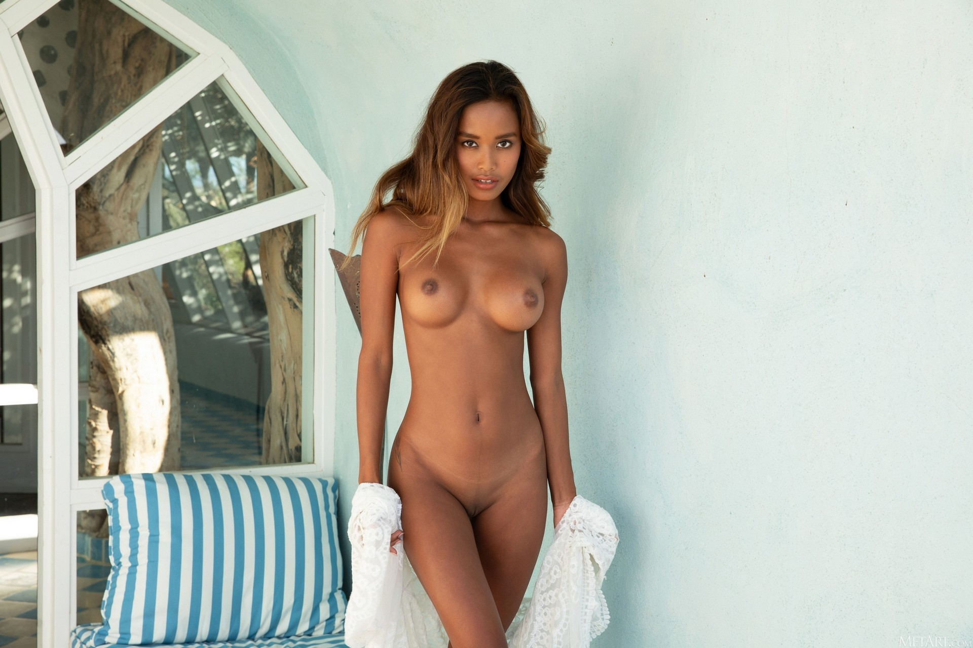 Putri Cinta In Butterfly's Dream Playboy Plus (61)