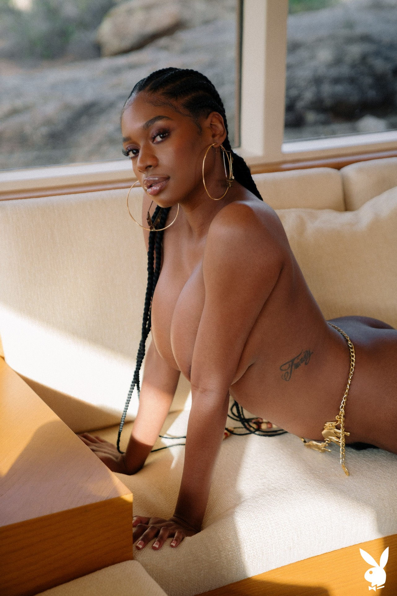 Nyla In Women's Intuition Playboy Plus (25)