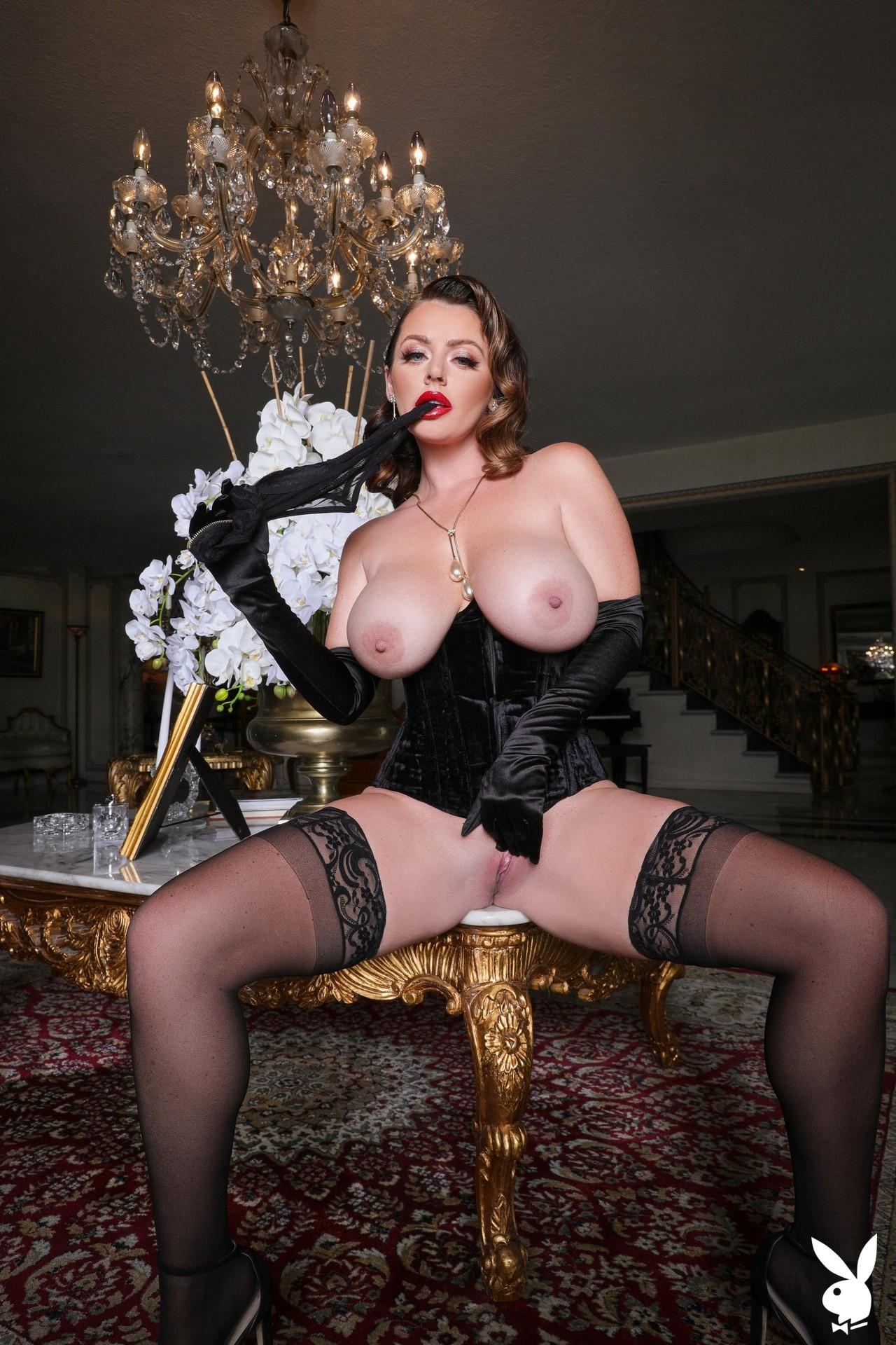 Sophie Dee In Exquisite Taste Playboy Plus (17)