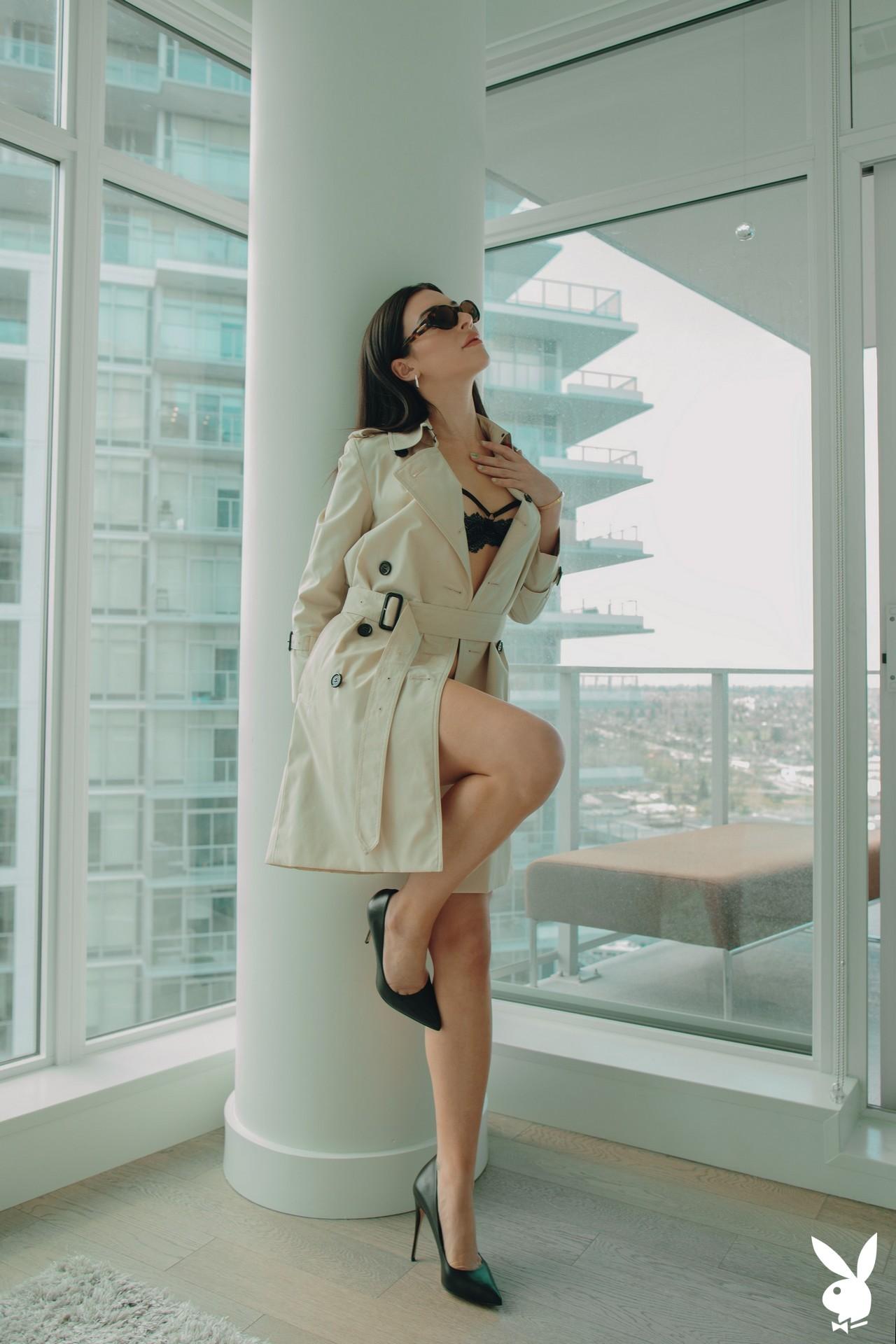 Xris Kovtos In Rising High Playboy Plus (1)