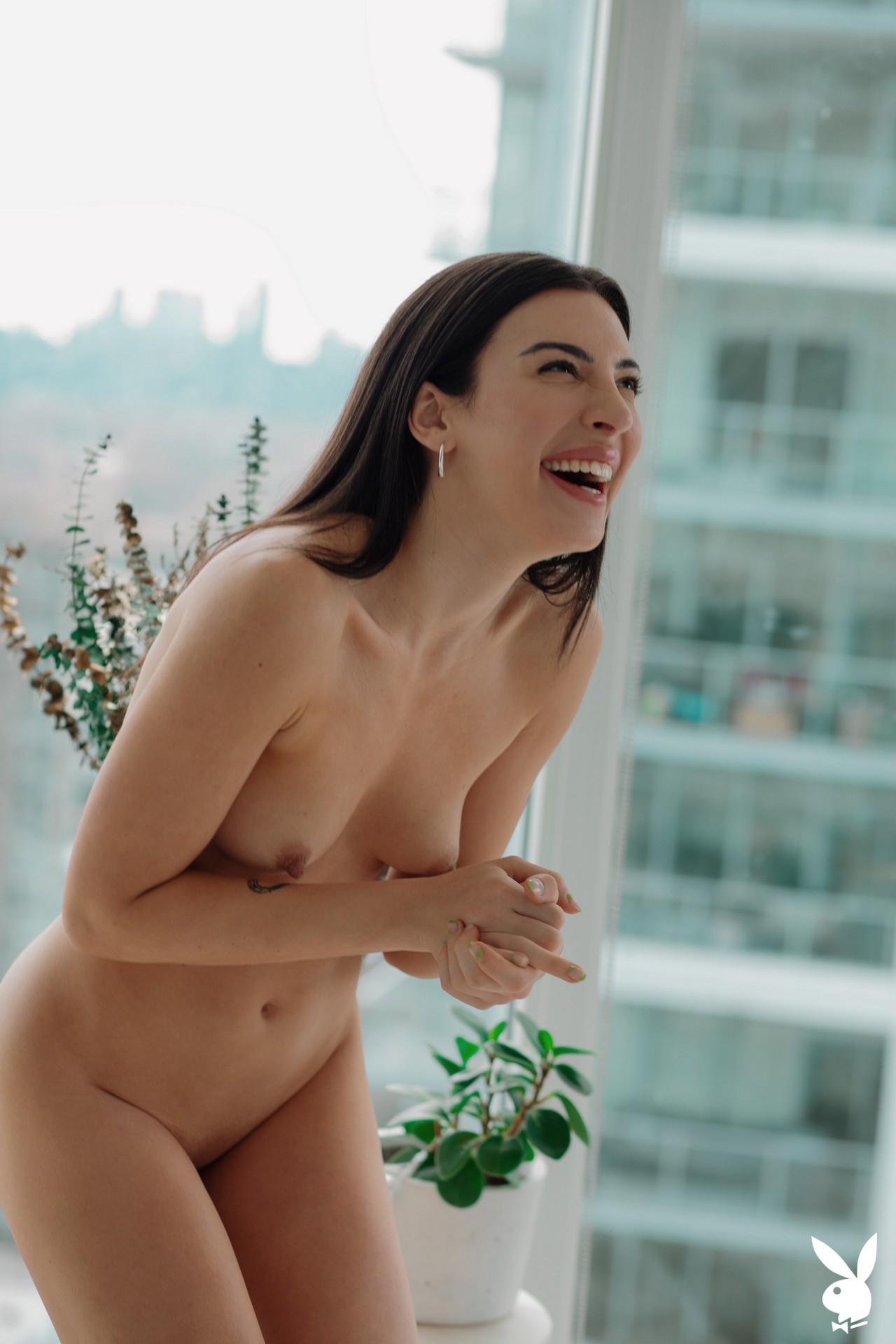Xris Kovtos In Rising High Playboy Plus (24)