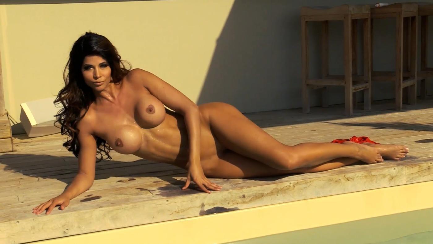 Micaela Schafer Nude Baywatch Swimsuit Strip Video Leaked Xlleln