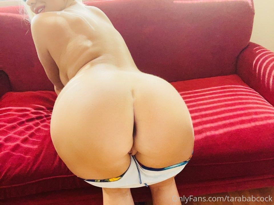 Tara Babcock Nude Ass Spreading Onlyfans Set Leaked Dvsttc