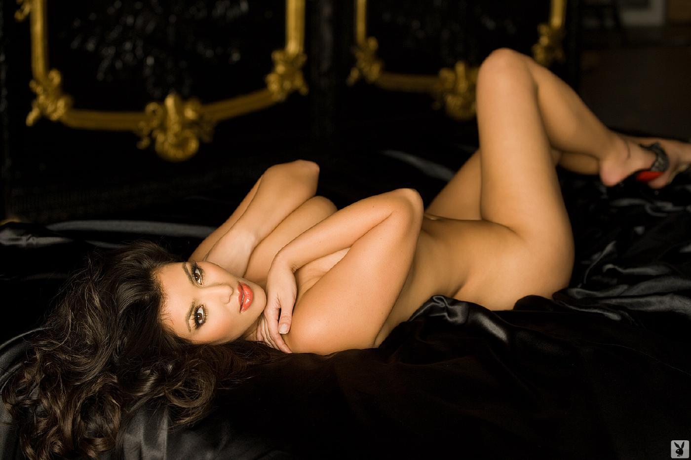 Kim Kardashian Playboy Nude Photoshoot Leaked 0006