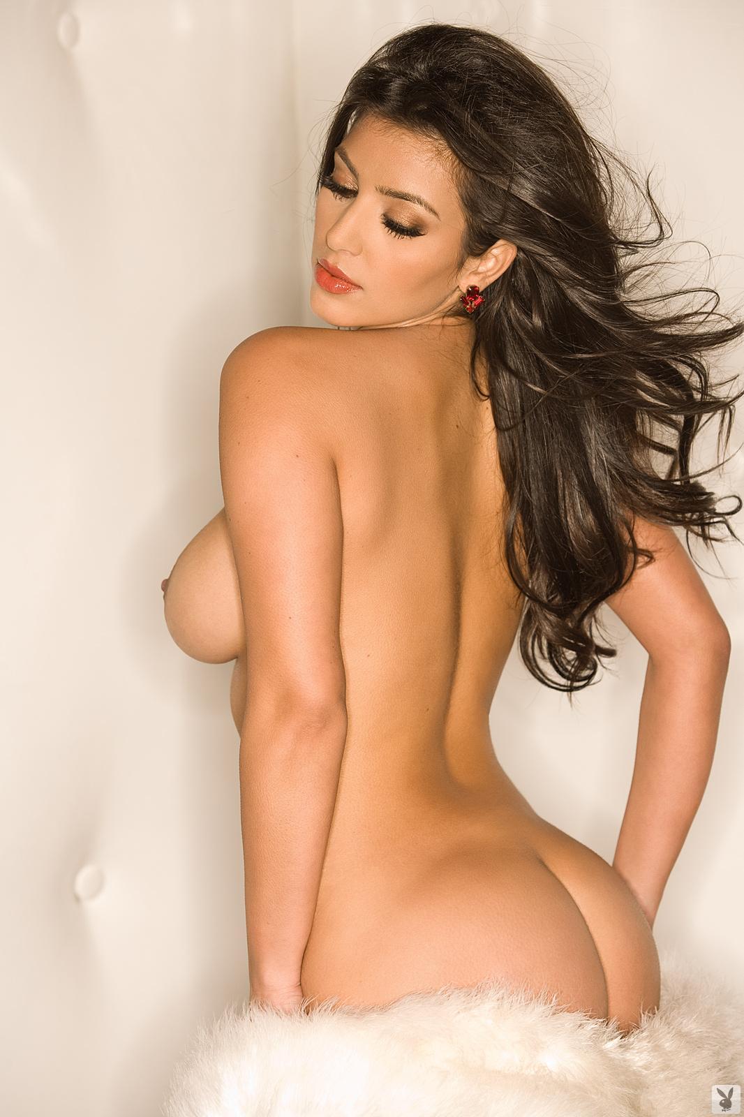 Kim Kardashian Nude Playboy Photoshoot Leaked Dilicp