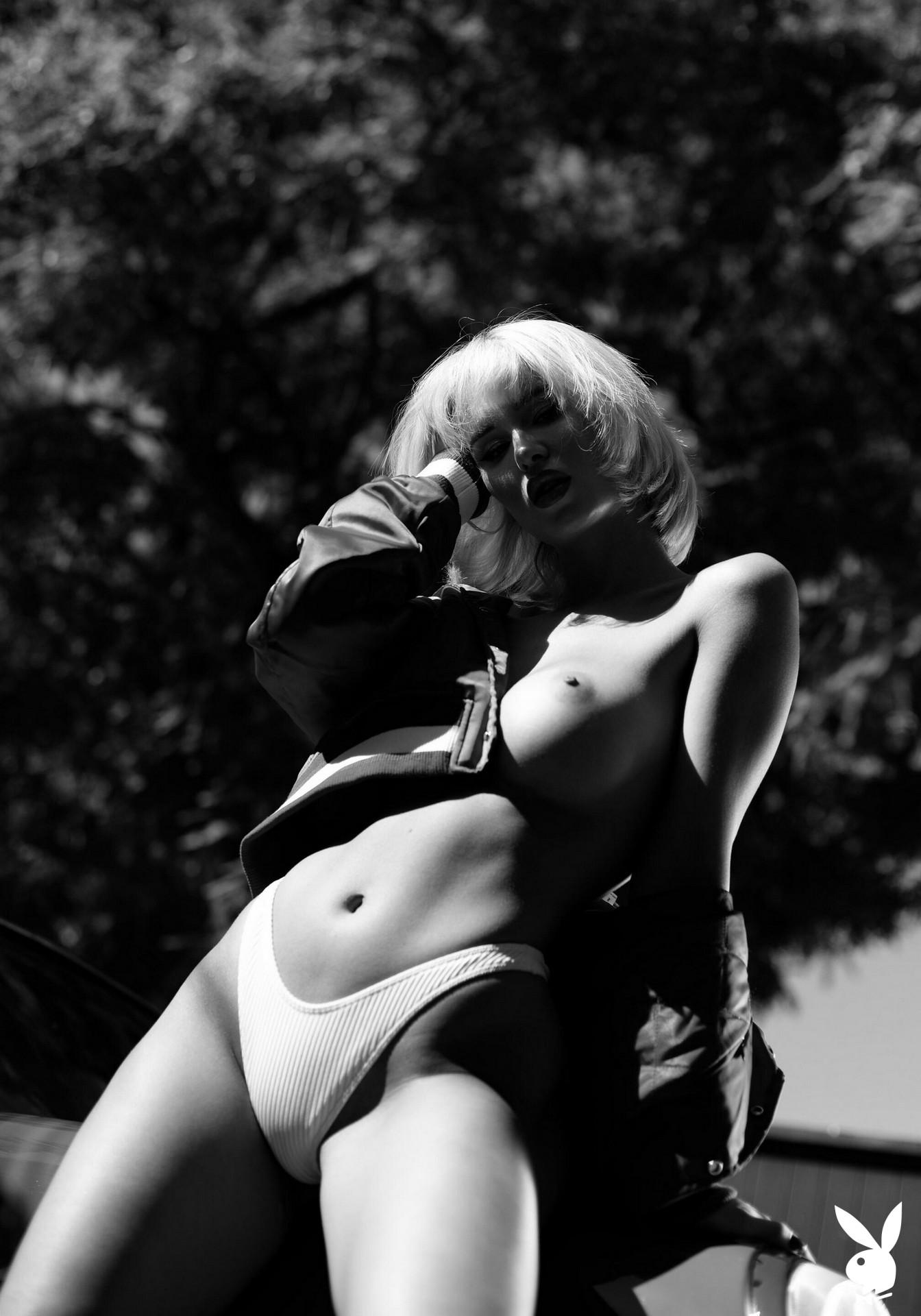 Amalie Olufsen For Playboy International Vol. 2 Playboy Plus (12)