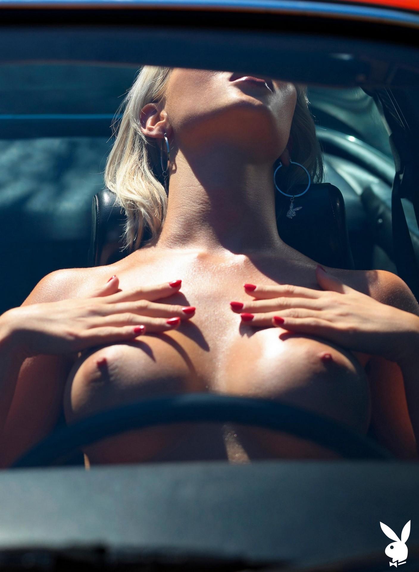 Amalie Olufsen For Playboy International Vol. 2 Playboy Plus (6)