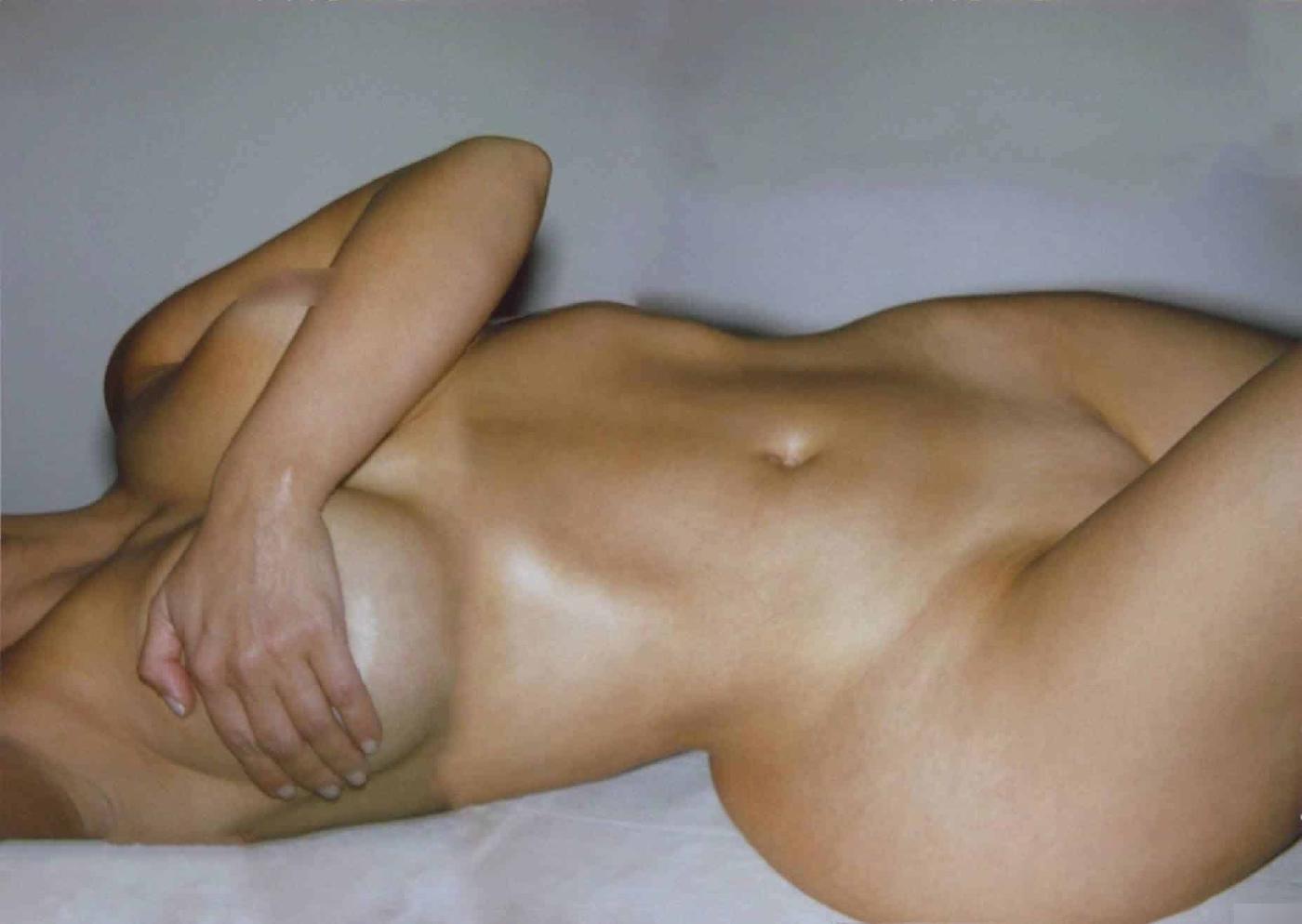 Kim Kardashian Nude Body Paint Set Leaked Tfotwu