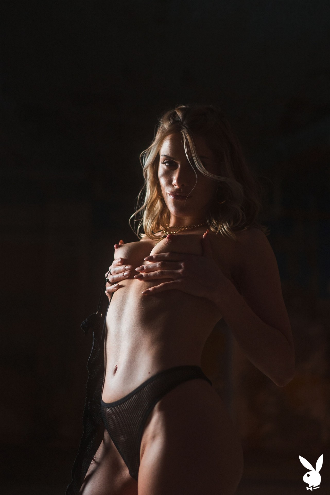 Amelia In Midnight Game Playboy Plus (16)