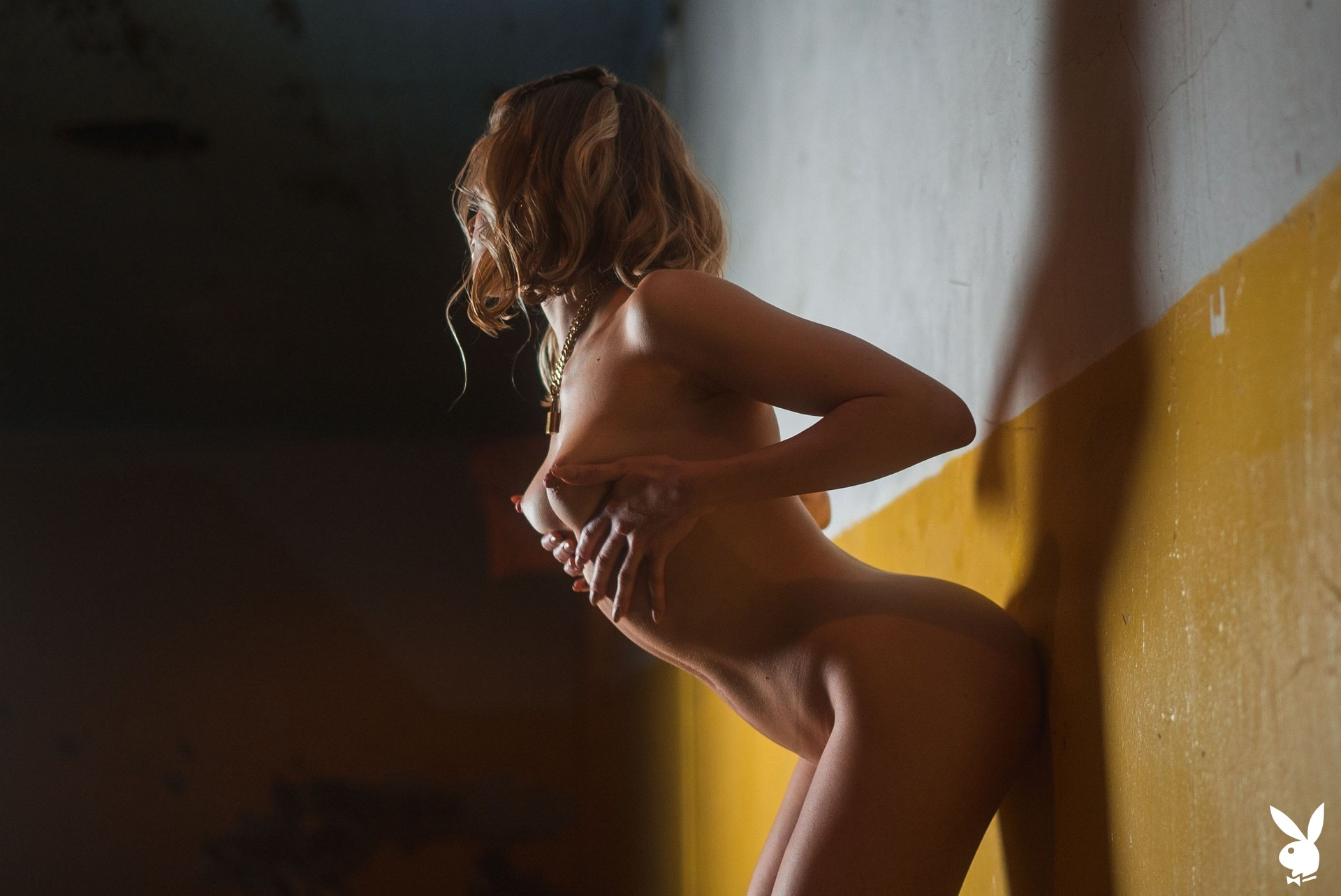 Amelia In Midnight Game Playboy Plus (25)