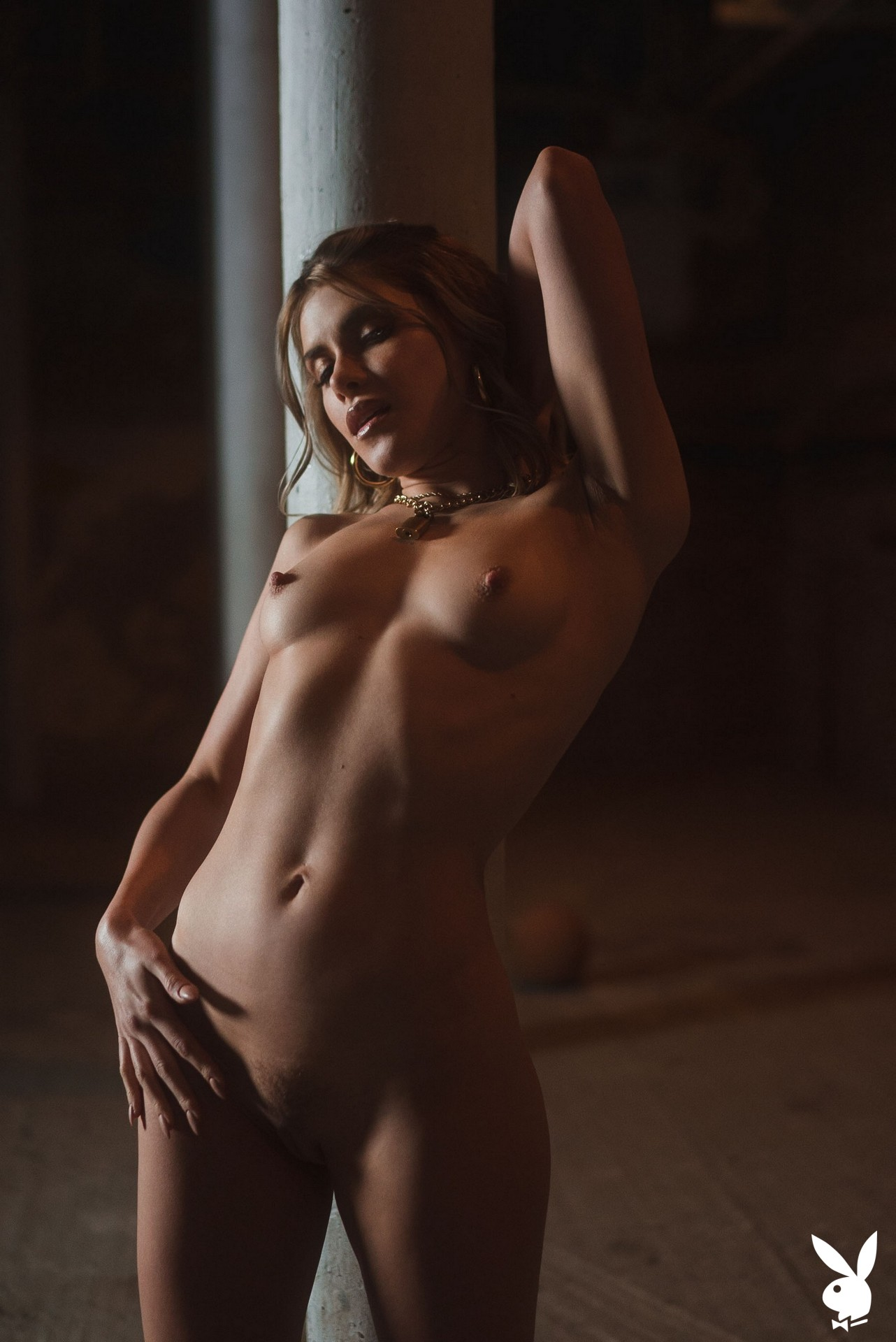 Amelia In Midnight Game Playboy Plus (27)