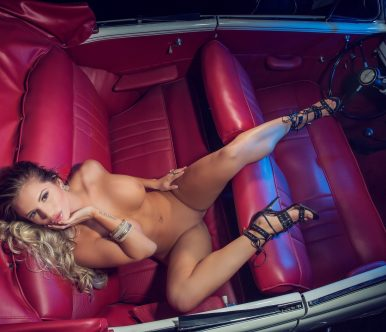 Amy Lee Summers in Playboy Mexico – Playboy Plus