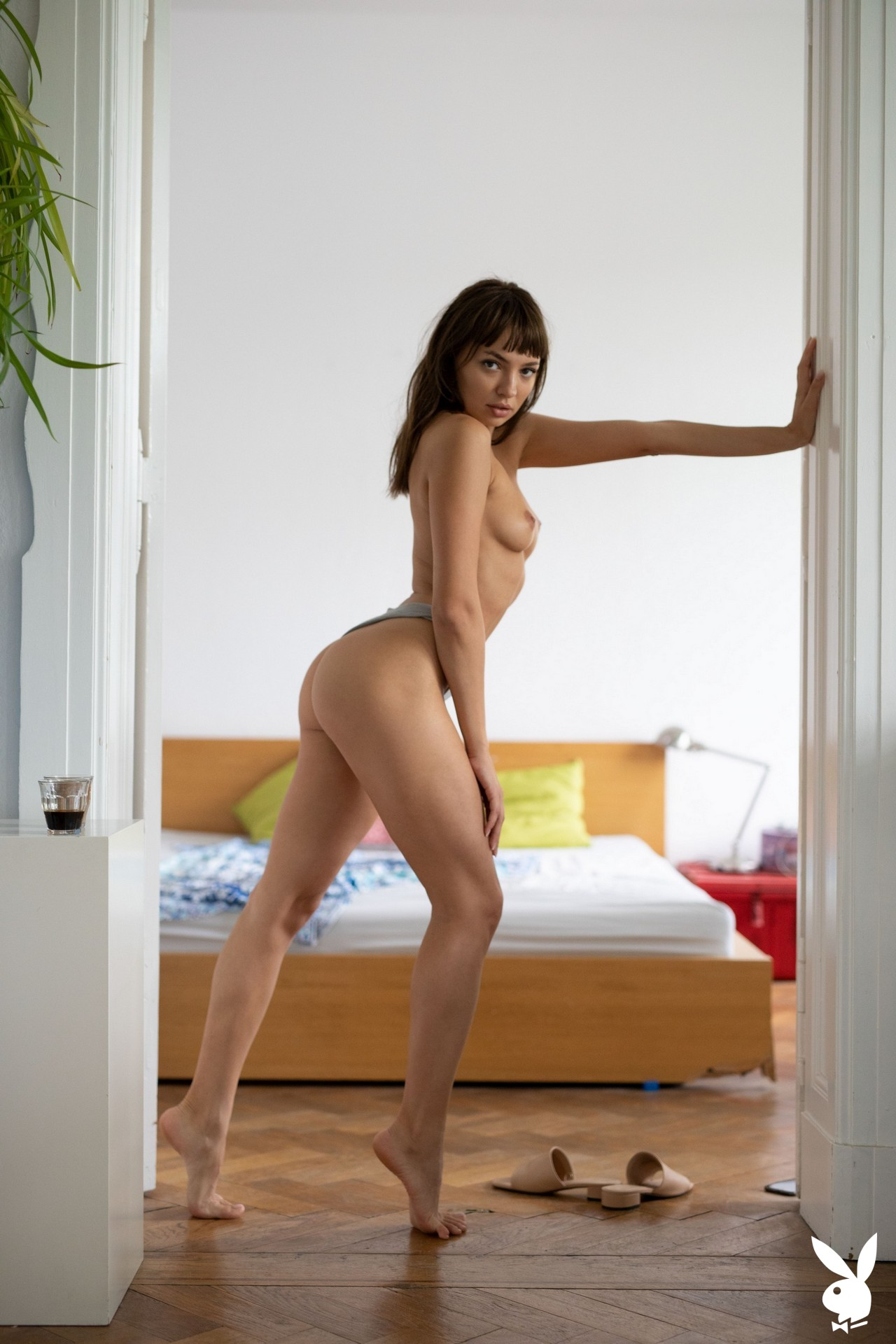 Ana In Emotional Appeal Playboy Plus (10)