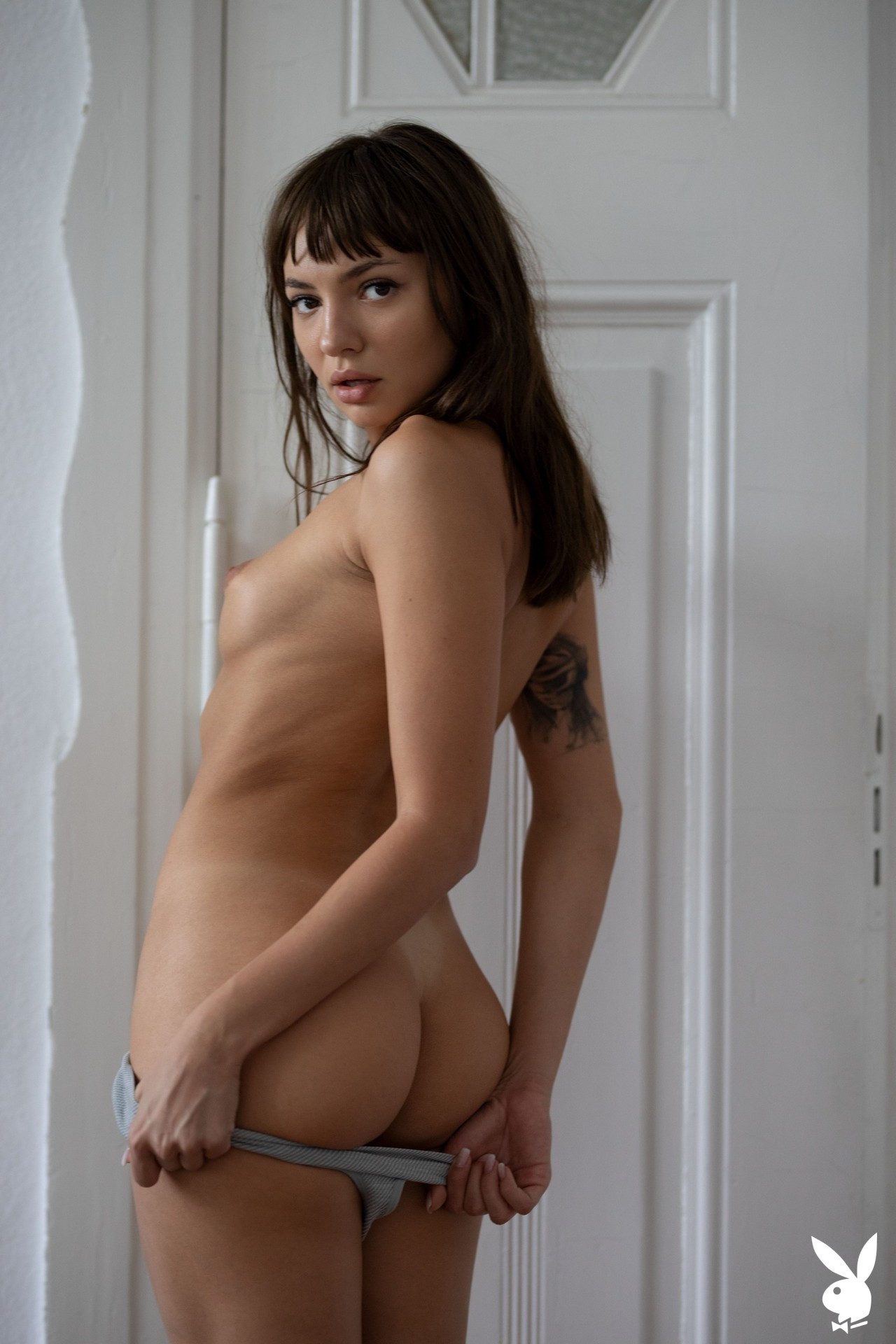 Ana In Emotional Appeal Playboy Plus (13)