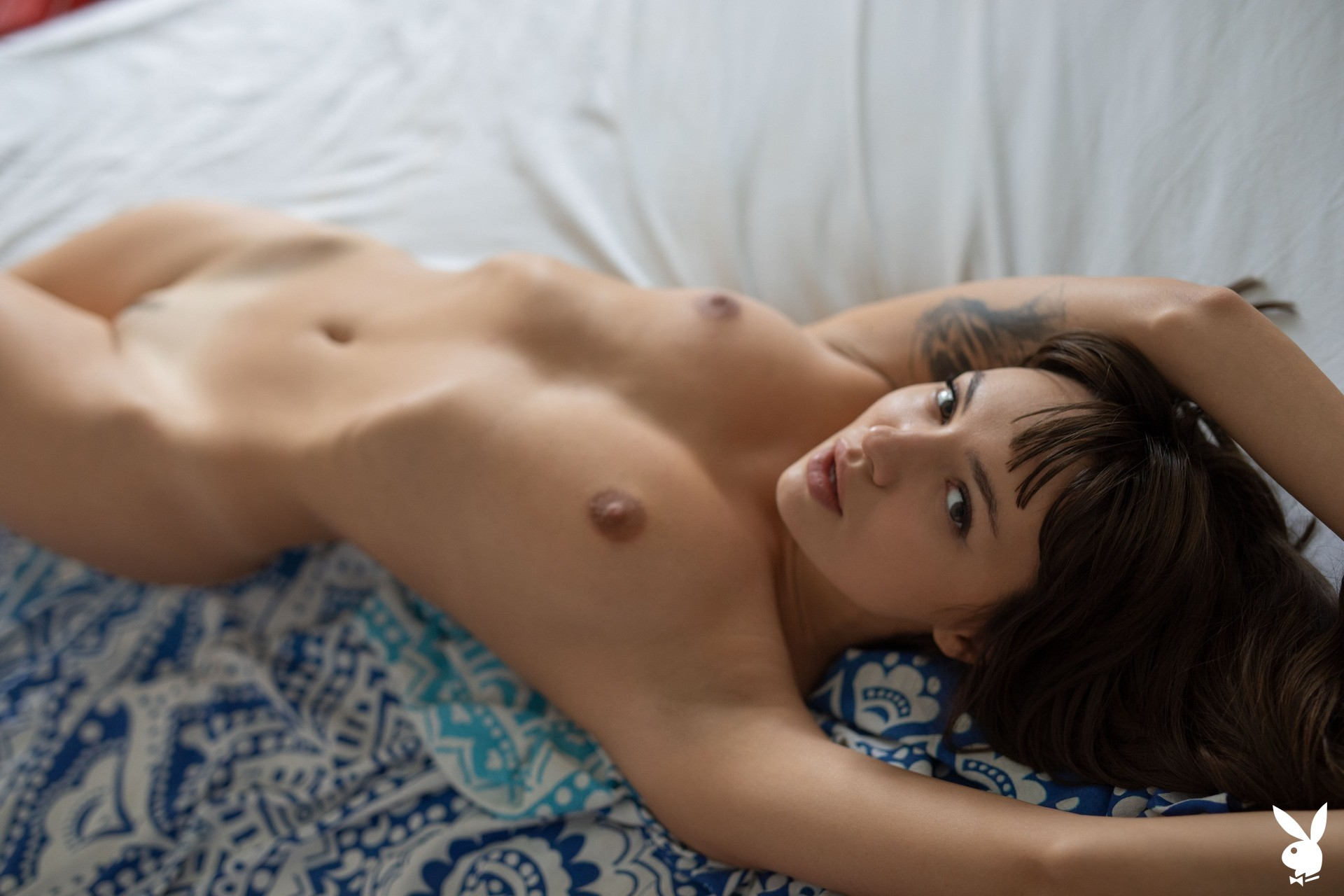Ana In Emotional Appeal Playboy Plus (26)