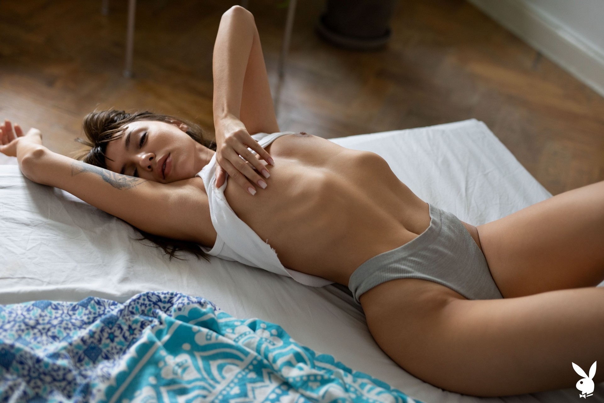 Ana In Emotional Appeal Playboy Plus (6)