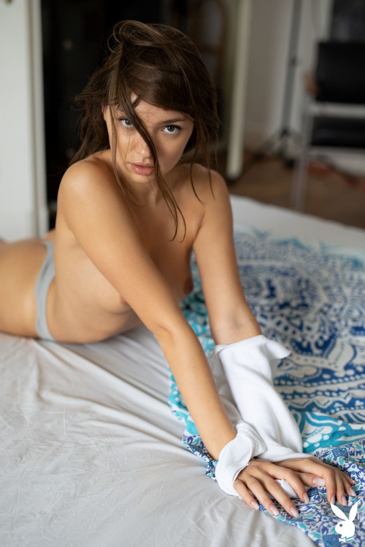 Ana In Emotional Appeal Playboy Plus (8)