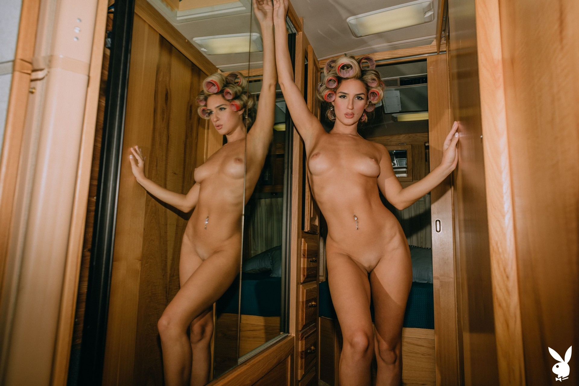 Kayci Darko In Back To Camp Playboy Plus (15)