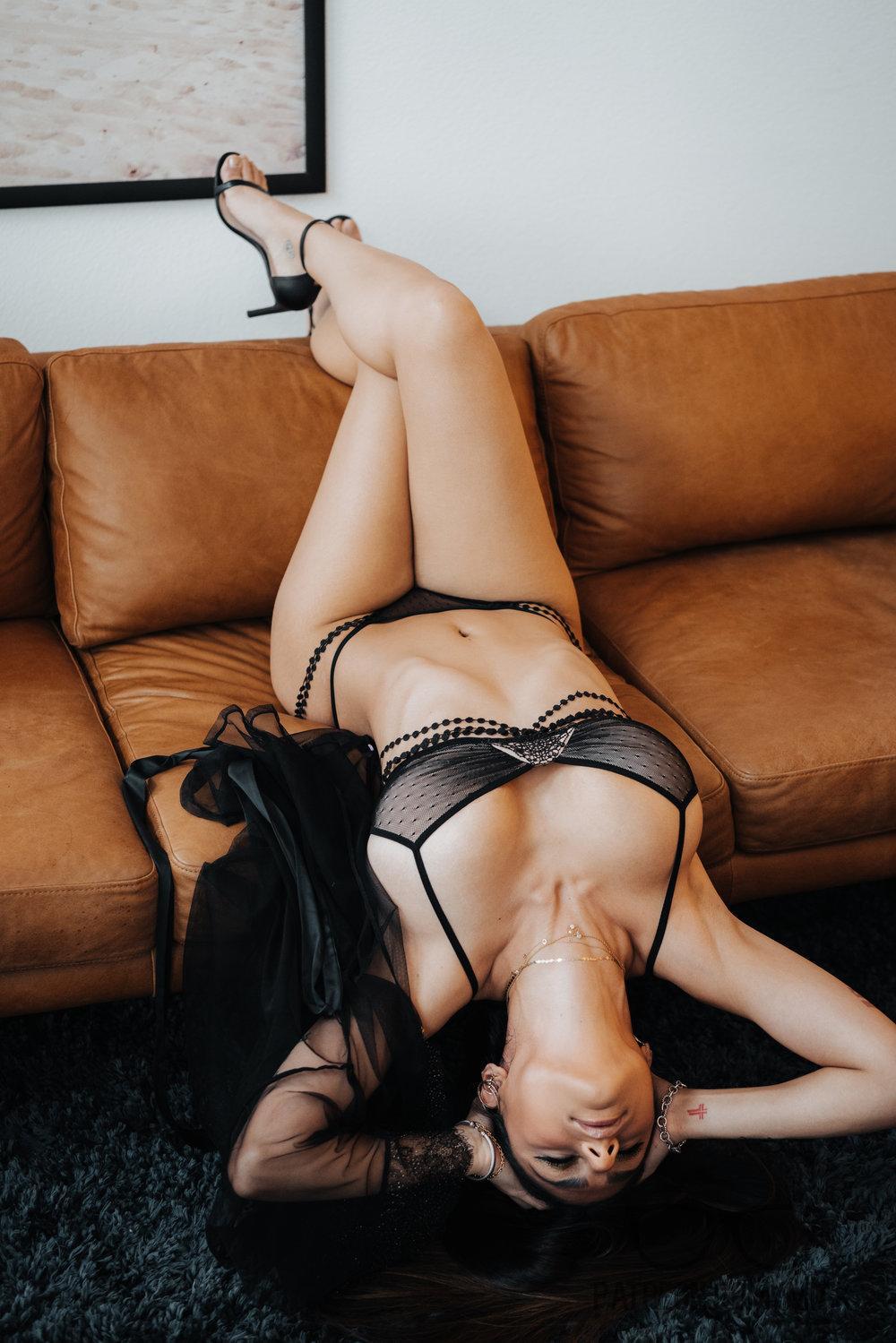 Mia Khalifa Lingerie Stiletto Heels Photoshoot Leaked 0010