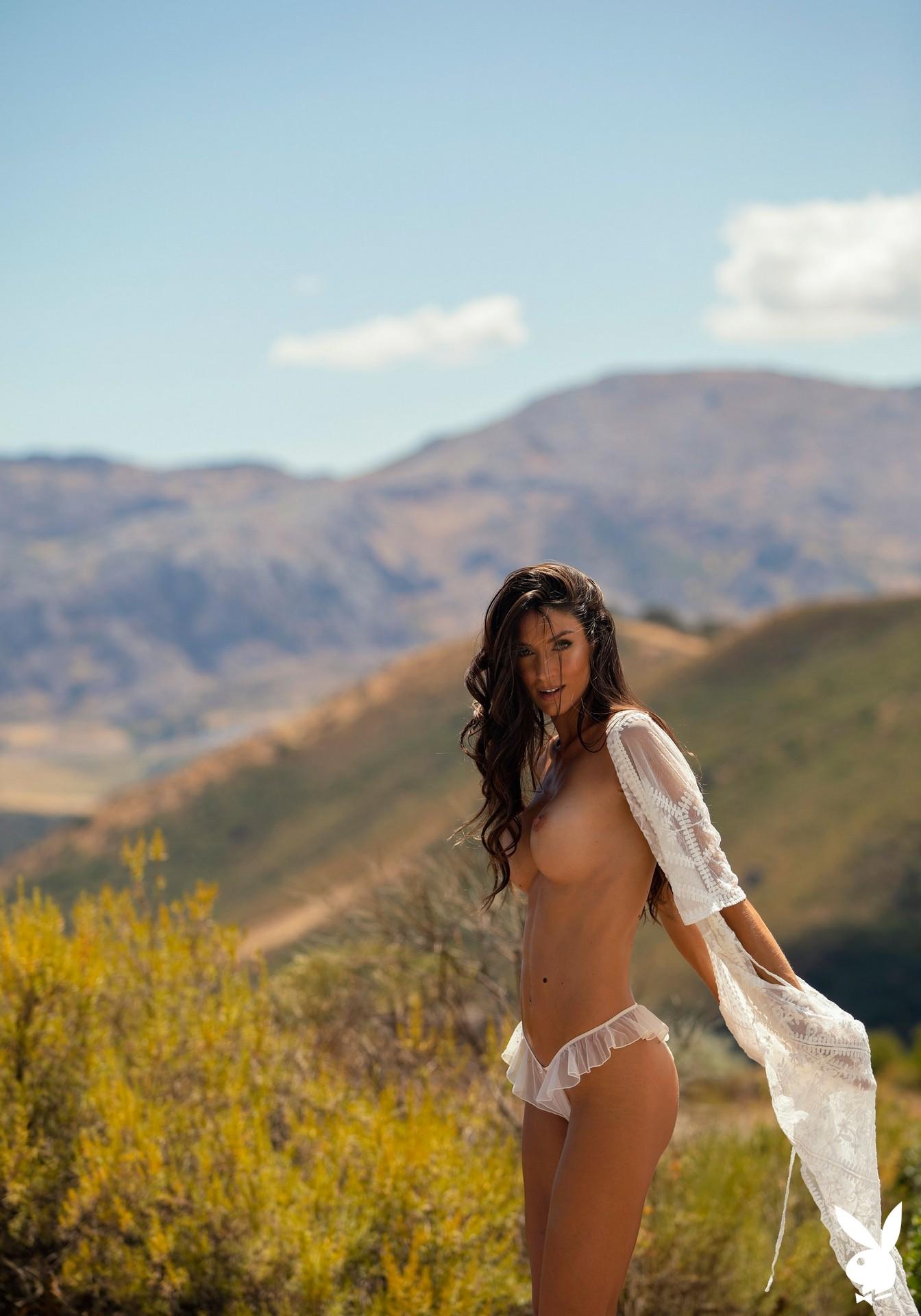 Zurine Aspiunza In Playboy International Playboy Plus (13)