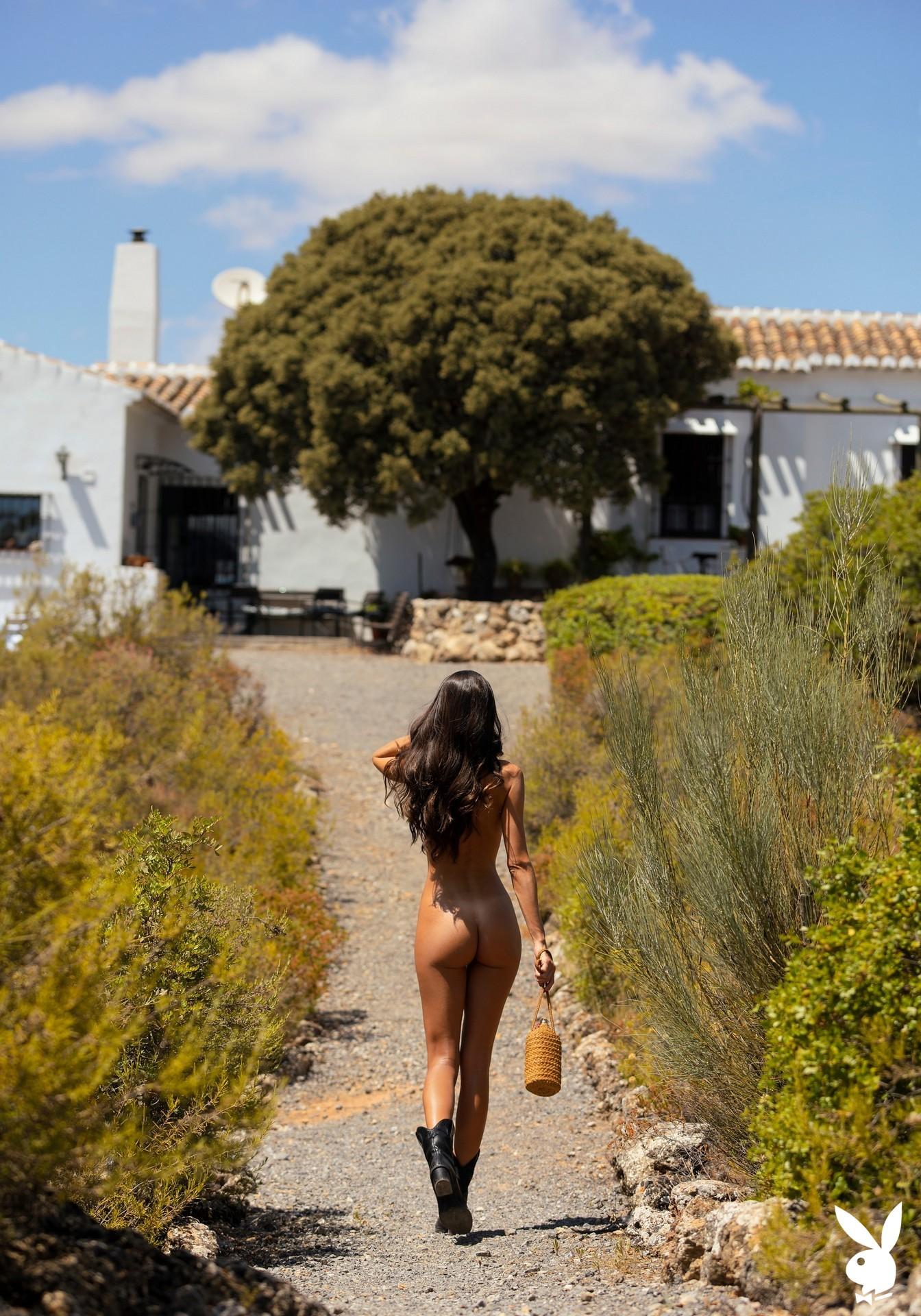 Zurine Aspiunza In Playboy International Playboy Plus (14)