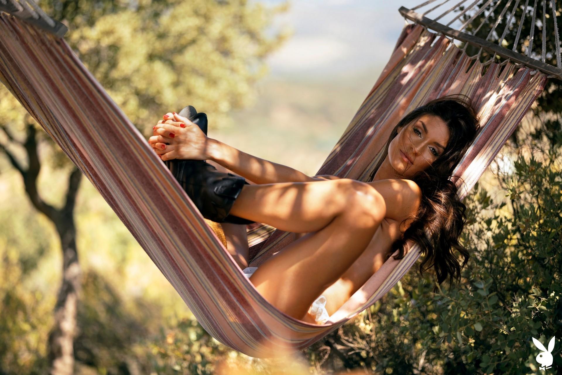 Zurine Aspiunza In Playboy International Playboy Plus (16)