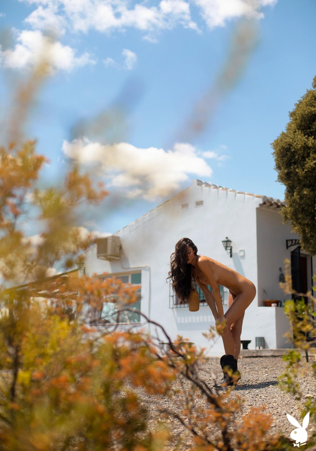 Zurine Aspiunza In Playboy International Playboy Plus (19)