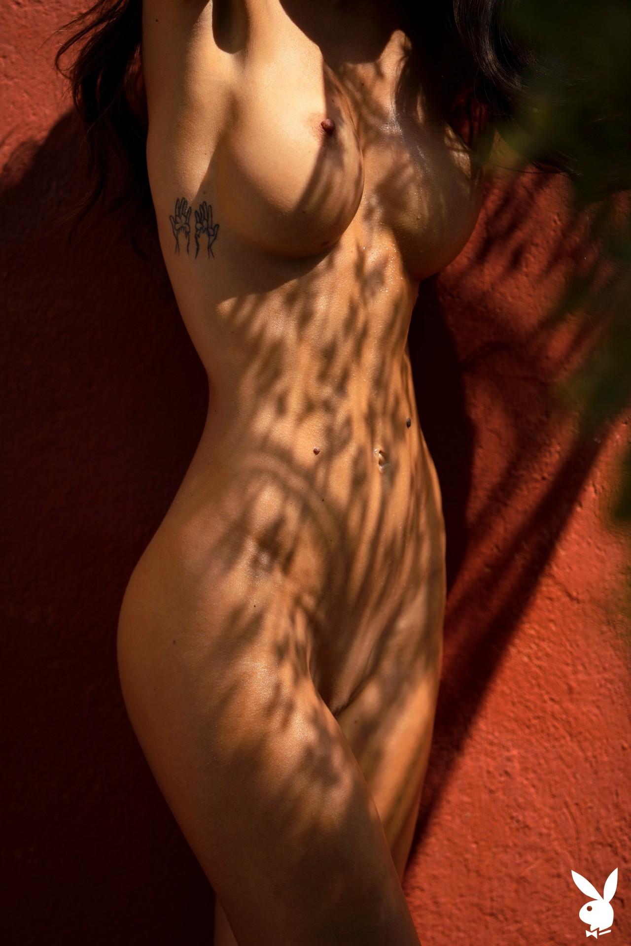 Zurine Aspiunza In Playboy International Playboy Plus (2)