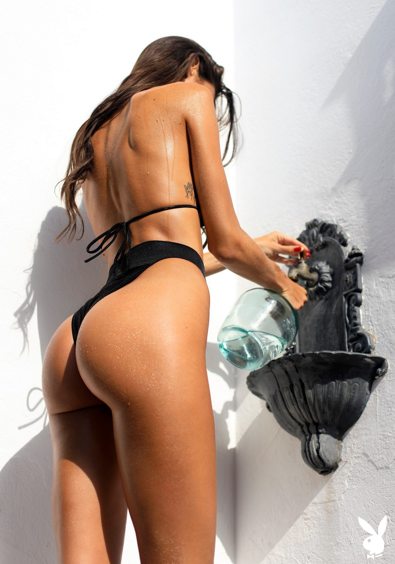 Zurine Aspiunza In Playboy International Playboy Plus (8)
